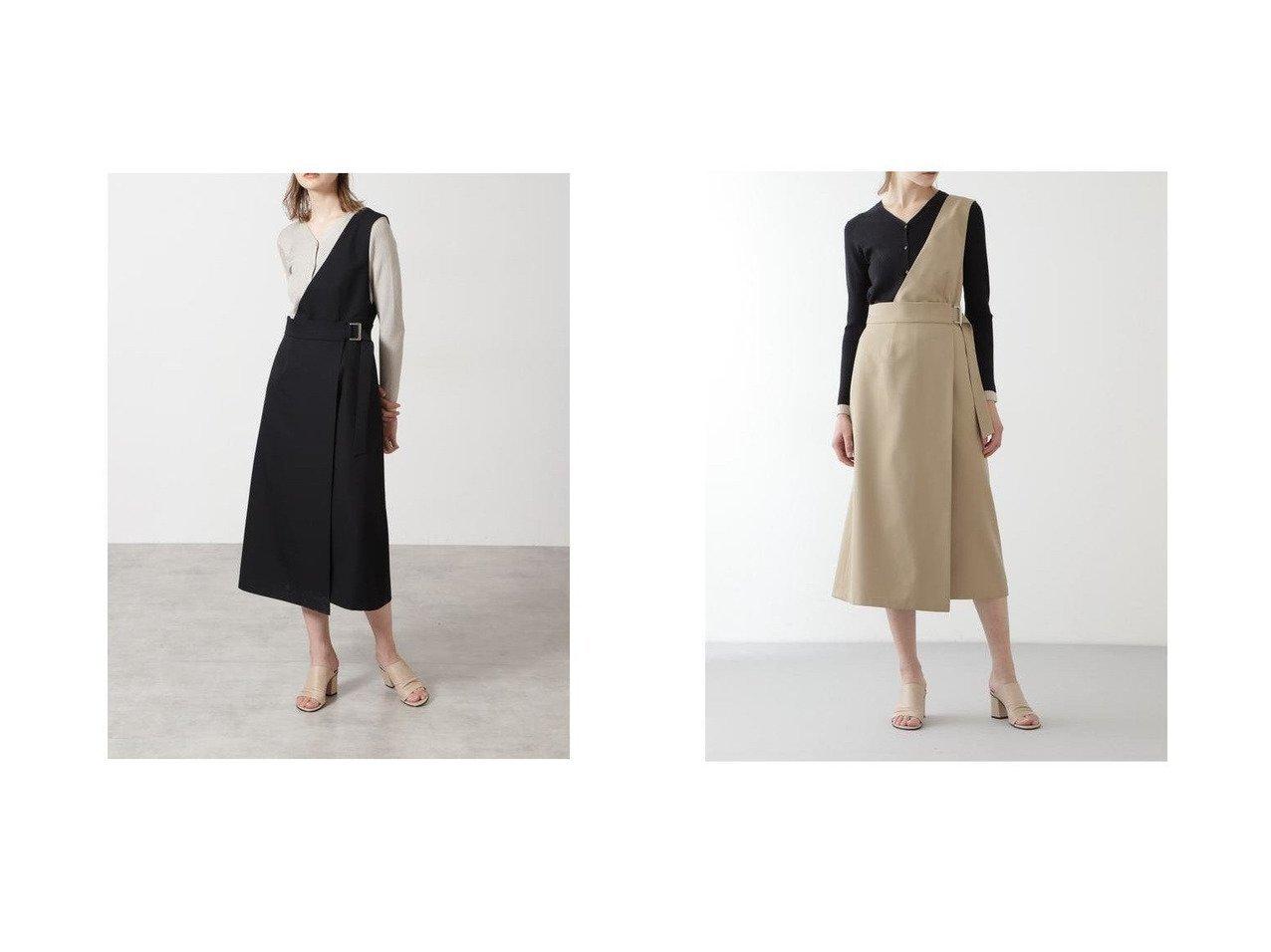 【BOSCH/ボッシュ】のワンショルダーラップワンピース BOSCHのおすすめ!人気、トレンド・レディースファッションの通販 おすすめで人気の流行・トレンド、ファッションの通販商品 メンズファッション・キッズファッション・インテリア・家具・レディースファッション・服の通販 founy(ファニー) https://founy.com/ ファッション Fashion レディースファッション WOMEN ワンピース Dress インナー ショルダー シンプル スタンダード トレンド ラップ |ID:crp329100000019941