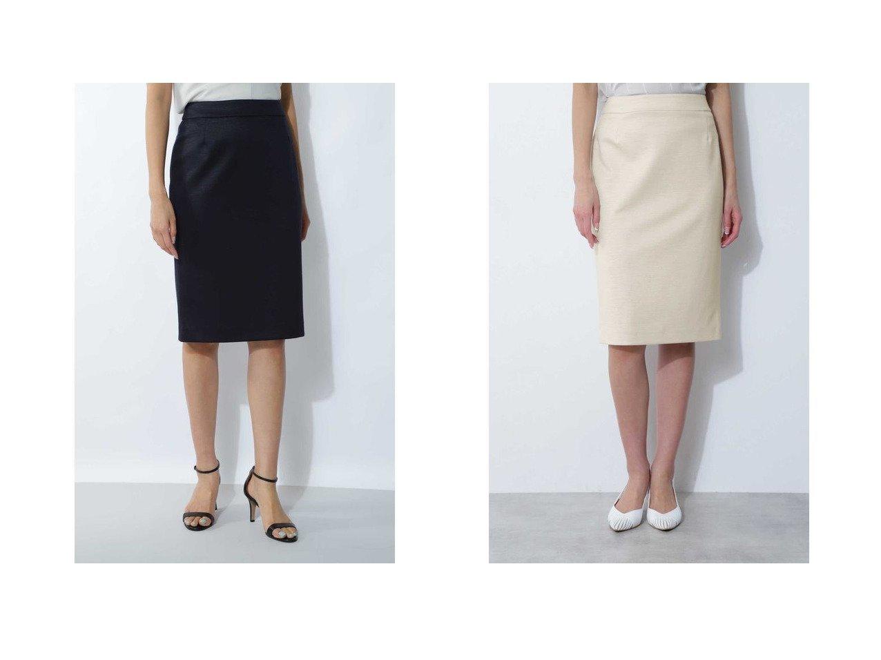 【BOSCH/ボッシュ】のモクロディセットアップスカート BOSCHのおすすめ!人気、トレンド・レディースファッションの通販 おすすめで人気の流行・トレンド、ファッションの通販商品 メンズファッション・キッズファッション・インテリア・家具・レディースファッション・服の通販 founy(ファニー) https://founy.com/ ファッション Fashion レディースファッション WOMEN セットアップ Setup スカート Skirt セットアップ タイトスカート ポケット 定番 Standard |ID:crp329100000019952