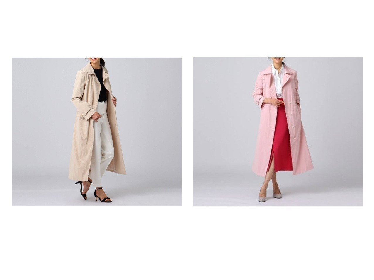 【UNTITLED/アンタイトル】のブルーミングタフタステンカラーコート&ブルーミングタフタステンカラーコート UNTITLEDのおすすめ!人気、トレンド・レディースファッションの通販 おすすめで人気の流行・トレンド、ファッションの通販商品 メンズファッション・キッズファッション・インテリア・家具・レディースファッション・服の通販 founy(ファニー) https://founy.com/ ファッション Fashion レディースファッション WOMEN アウター Coat Outerwear コート Coats 春 Spring シンプル ストレート タフタ チェスター フロント ポケット モダン ヨーク 2021年 2021 S/S 春夏 SS Spring/Summer 2021 春夏 S/S SS Spring/Summer 2021 |ID:crp329100000019961