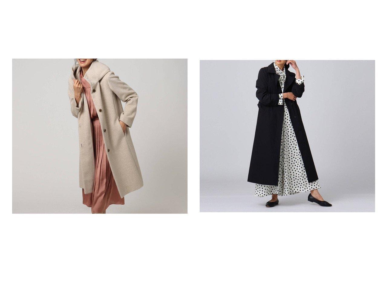 【UNTITLED/アンタイトル】のブルーミングタフタステンカラーコート&トスカーナリッシュビーバー フーデットコート UNTITLEDのおすすめ!人気、トレンド・レディースファッションの通販 おすすめで人気の流行・トレンド、ファッションの通販商品 メンズファッション・キッズファッション・インテリア・家具・レディースファッション・服の通販 founy(ファニー) https://founy.com/ ファッション Fashion レディースファッション WOMEN アウター Coat Outerwear コート Coats 2020年 2020 2020-2021 秋冬 A/W AW Autumn/Winter / FW Fall-Winter 2020-2021 A/W 秋冬 AW Autumn/Winter / FW Fall-Winter ストレート ハイネック ポケット 春 Spring シンプル タフタ チェスター フロント モダン ヨーク 2021年 2021 S/S 春夏 SS Spring/Summer 2021 春夏 S/S SS Spring/Summer 2021 |ID:crp329100000019962