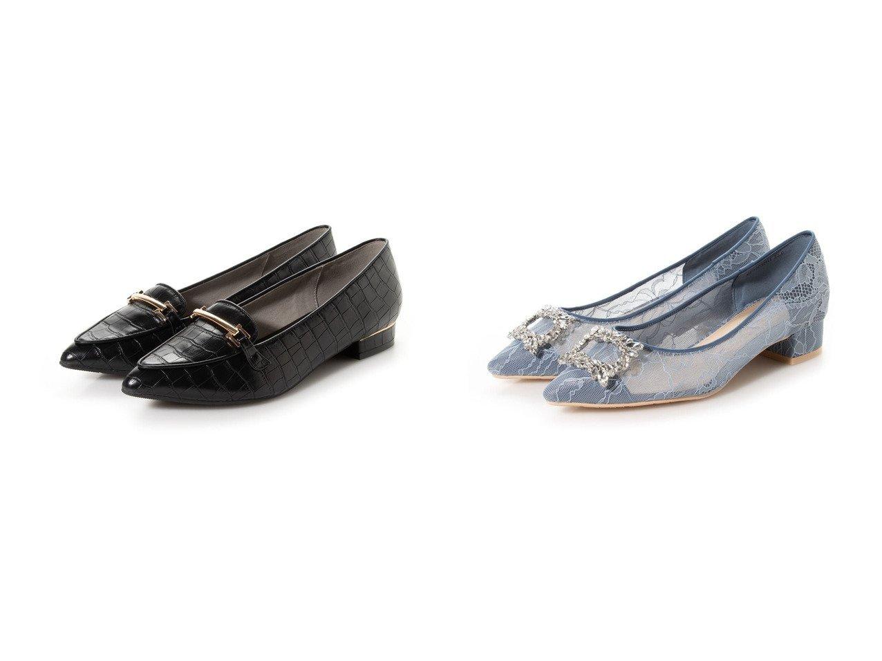 【RANDA/ランダ】の3E幅広 ポインテッドトゥビットパーツフラットシューズ&ソフト レースメッシュビジューバックルパンプス RANDAのおすすめ!人気、トレンド・レディースファッションの通販 おすすめで人気の流行・トレンド、ファッションの通販商品 メンズファッション・キッズファッション・インテリア・家具・レディースファッション・服の通販 founy(ファニー) https://founy.com/ ファッション Fashion レディースファッション WOMEN バッグ Bag 2021年 2021 2021 春夏 S/S SS Spring/Summer 2021 S/S 春夏 SS Spring/Summer シューズ フラット 春 Spring  ID:crp329100000019972