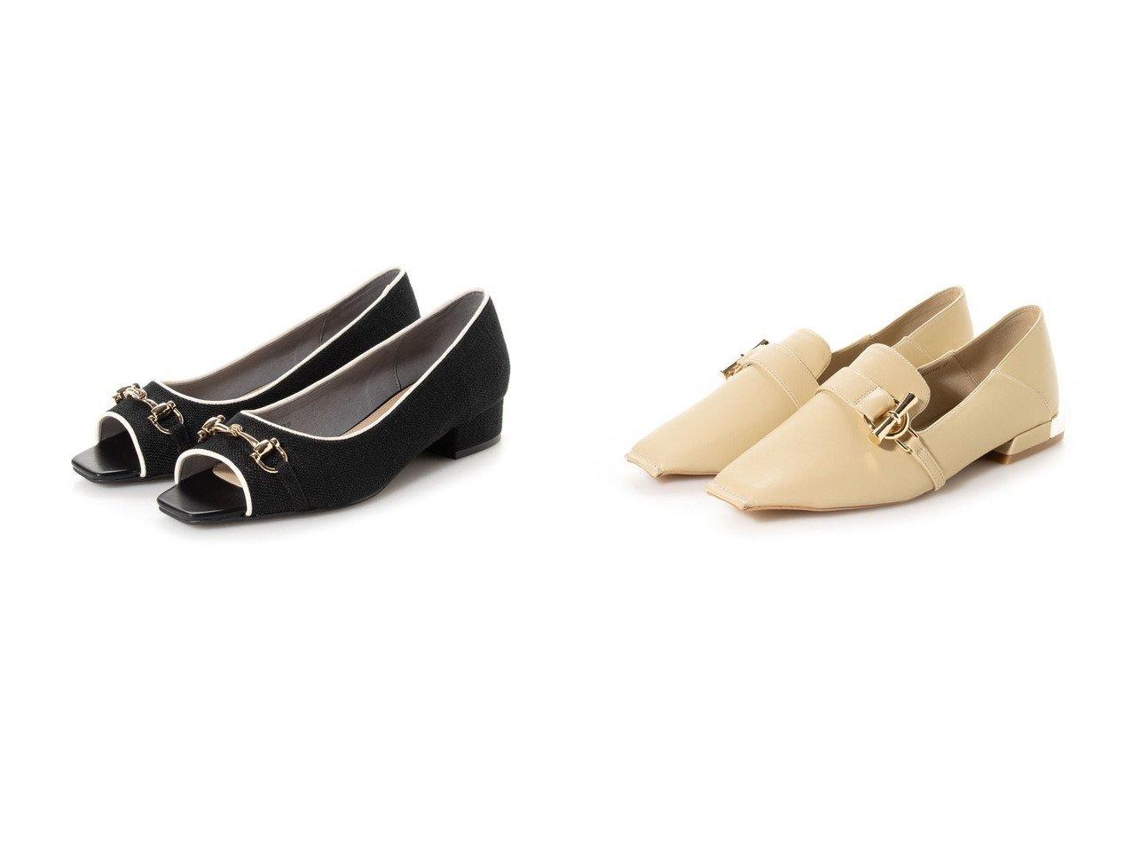 【RANDA/ランダ】のソフトビットパーツオープントゥパンプス&ソフト ゴールドヒールバブーシュ RANDAのおすすめ!人気、トレンド・レディースファッションの通販 おすすめで人気の流行・トレンド、ファッションの通販商品 メンズファッション・キッズファッション・インテリア・家具・レディースファッション・服の通販 founy(ファニー) https://founy.com/ ファッション Fashion レディースファッション WOMEN 2021年 2021 2021 春夏 S/S SS Spring/Summer 2021 S/S 春夏 SS Spring/Summer オープントゥ 春 Spring  ID:crp329100000019974