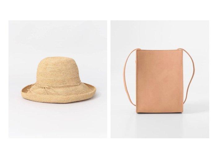 【URBAN RESEARCH DOORS/アーバンリサーチ ドアーズ】のHELEN KAMINSKI PROVENCE 10&コンパクトショルダーバッグ URBAN RESEARCHのおすすめ!人気、トレンド・レディースファッションの通販 おすすめファッション通販アイテム レディースファッション・服の通販 founy(ファニー) ファッション Fashion レディースファッション WOMEN 帽子 Hats バッグ Bag コレクション シンプル ラフィア 帽子 コンパクト スクエア トレンド ポケット |ID:crp329100000020030