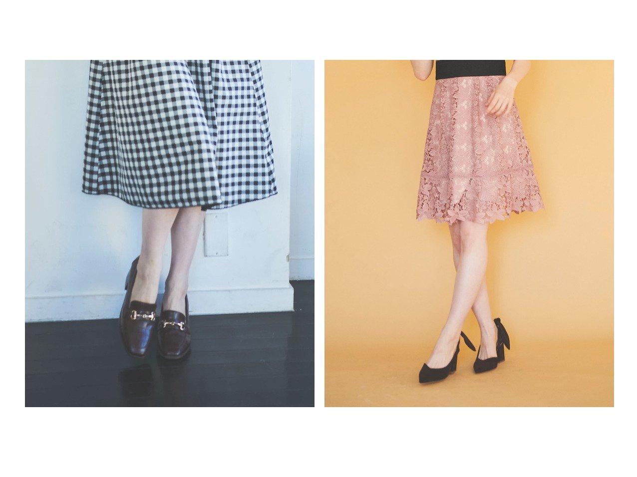 【31 Sons de mode/トランテアン ソン ドゥ モード】のフェイクスエードバックリボンストラップパンプス&フェイククロコビットローファー 31 Sons de modeのおすすめ!人気、トレンド・レディースファッションの通販 おすすめで人気の流行・トレンド、ファッションの通販商品 メンズファッション・キッズファッション・インテリア・家具・レディースファッション・服の通販 founy(ファニー) https://founy.com/ ファッション Fashion レディースファッション WOMEN NEW・新作・新着・新入荷 New Arrivals 2021年 2021 2021 春夏 S/S SS Spring/Summer 2021 S/S 春夏 SS Spring/Summer クロコ シューズ フラット スカーフ スクエア フェイクスウェード リボン |ID:crp329100000020118