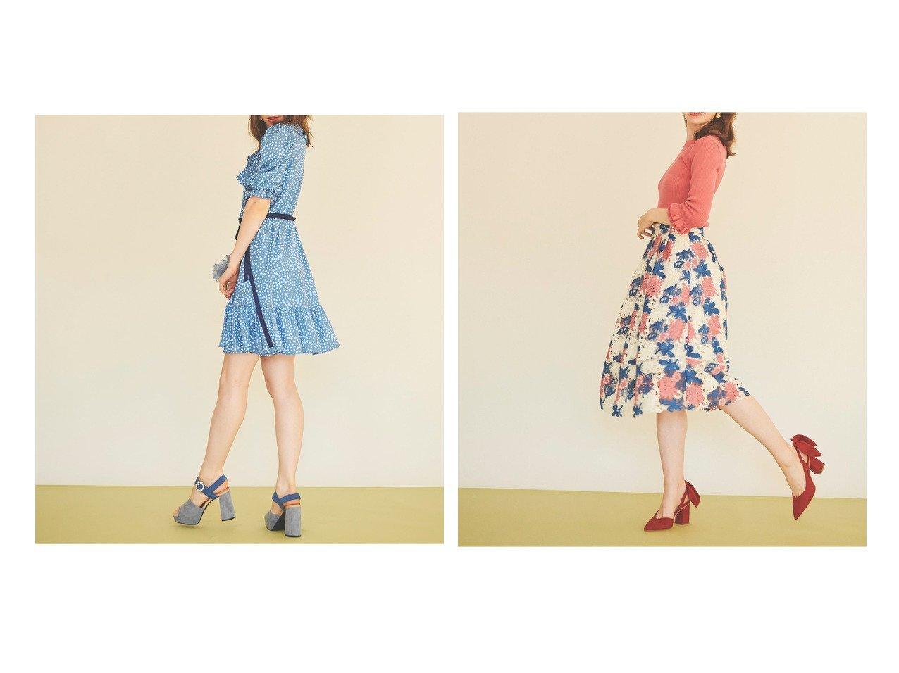 【31 Sons de mode/トランテアン ソン ドゥ モード】のケミカルレースフレアスカート&フェイクスエードビジューサンダル 31 Sons de modeのおすすめ!人気、トレンド・レディースファッションの通販 おすすめで人気の流行・トレンド、ファッションの通販商品 メンズファッション・キッズファッション・インテリア・家具・レディースファッション・服の通販 founy(ファニー) https://founy.com/ ファッション Fashion レディースファッション WOMEN スカート Skirt Aライン/フレアスカート Flared A-Line Skirts NEW・新作・新着・新入荷 New Arrivals 2021年 2021 2021 春夏 S/S SS Spring/Summer 2021 S/S 春夏 SS Spring/Summer サンダル シューズ ソックス フェイクスウェード ギャザー シンプル フレア 春 Spring |ID:crp329100000020120