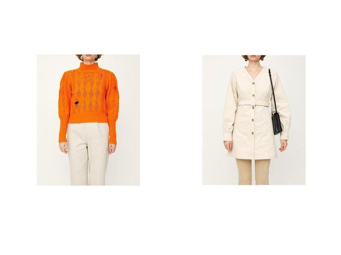 【SLY/スライ】のN トップス&N SH ワンピース SLYのおすすめ!人気、トレンド・レディースファッションの通販  おすすめファッション通販アイテム レディースファッション・服の通販 founy(ファニー) ファッション Fashion レディースファッション WOMEN トップス カットソー Tops Tshirt ワンピース Dress 2021年 2021 2021 春夏 S/S SS Spring/Summer 2021 S/S 春夏 SS Spring/Summer クラッシュ クロシェ シンプル デニム トレンド ボトム 今季 春 Spring |ID:crp329100000020154