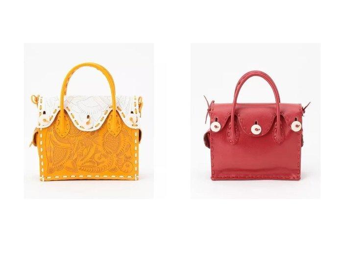 【GRACE CONTINENTAL/グレース コンチネンタル】のST Maestra S-21SS&Mestra Plain-21SS GRACE CONTINENTALのおすすめ!人気、トレンド・レディースファッションの通販  おすすめファッション通販アイテム レディースファッション・服の通販 founy(ファニー) ファッション Fashion レディースファッション WOMEN S/S 春夏 SS Spring/Summer ハンドバッグ |ID:crp329100000020164