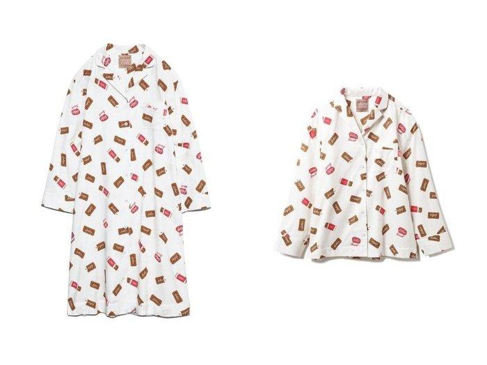 【gelato pique/ジェラート ピケ】の【Lotus】シャツドレス&【Lotus】シャツ gelato piqueのおすすめ!人気、トレンド・レディースファッションの通販  おすすめファッション通販アイテム インテリア・キッズ・メンズ・レディースファッション・服の通販 founy(ファニー) https://founy.com/ ファッション Fashion レディースファッション WOMEN ワンピース Dress ドレス Party Dresses トップス カットソー Tops Tshirt シャツ/ブラウス Shirts Blouses NEW・新作・新着・新入荷 New Arrivals シンプル スウィート スタンダード スペシャル ドレス パジャマ プリント ロング 再入荷 Restock/Back in Stock/Re Arrival |ID:crp329100000020279