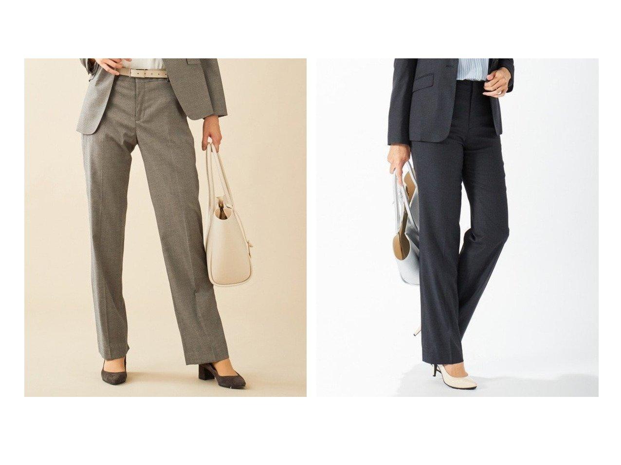 【J.PRESS/ジェイ プレス】の【スーツ対応】Premium G.B. Conte パンツ J.PRESSのおすすめ!人気、トレンド・レディースファッションの通販 おすすめで人気の流行・トレンド、ファッションの通販商品 メンズファッション・キッズファッション・インテリア・家具・レディースファッション・服の通販 founy(ファニー) https://founy.com/ ファッション Fashion レディースファッション WOMEN パンツ Pants スーツ Suits スーツパンツ Pantsuit イタリア ジャケット ストレッチ ストレート スーツ セットアップ センター ベーシック 送料無料 Free Shipping |ID:crp329100000020345