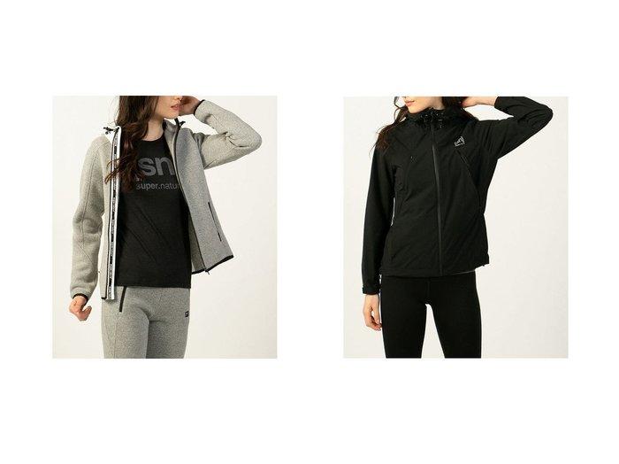 【SUPERNATURAL/スーパーナチュラル】のW Wind Shell Jacket&W NEW COMBINATIN HOODIE スポーツ・ヨガウェア、運動・ダイエットグッズなどのおすすめ!人気、トレンド・レディースファッションの通販 おすすめファッション通販アイテム インテリア・キッズ・メンズ・レディースファッション・服の通販 founy(ファニー) https://founy.com/ ファッション Fashion レディースファッション WOMEN アウター Coat Outerwear スポーツウェア Sportswear スポーツ アウター Outer ジャケット Jackets アウトドア 抗菌 軽量 ジャケット スポーツ 防寒 ヨガ ランニング 冬 Winter ストレッチ フロント ポケット メッシュ 巾着 |ID:crp329100000020530