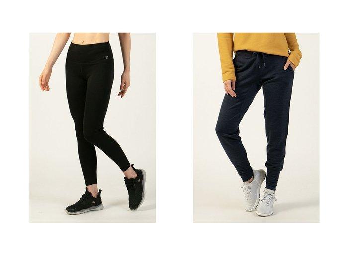 【SUPERNATURAL/スーパーナチュラル】のW Super Tights&W ESSENTIAL CUFFED PANT スポーツ・ヨガウェア、運動・ダイエットグッズなどのおすすめ!人気、トレンド・レディースファッションの通販 おすすめ人気トレンドファッション通販アイテム インテリア・キッズ・メンズ・レディースファッション・服の通販 founy(ファニー) https://founy.com/ ファッション Fashion レディースファッション WOMEN タイツ Tights レッグウェア Legwear スポーツウェア Sportswear スポーツ レッグウェア Leg wear パンツ Pants スポーツ パンツ Pants アウトドア カッティング 抗菌 ストレッチ スポーツ タイツ 定番 Standard フィット 無地 ヨガ ランニング 冬 Winter |ID:crp329100000020534