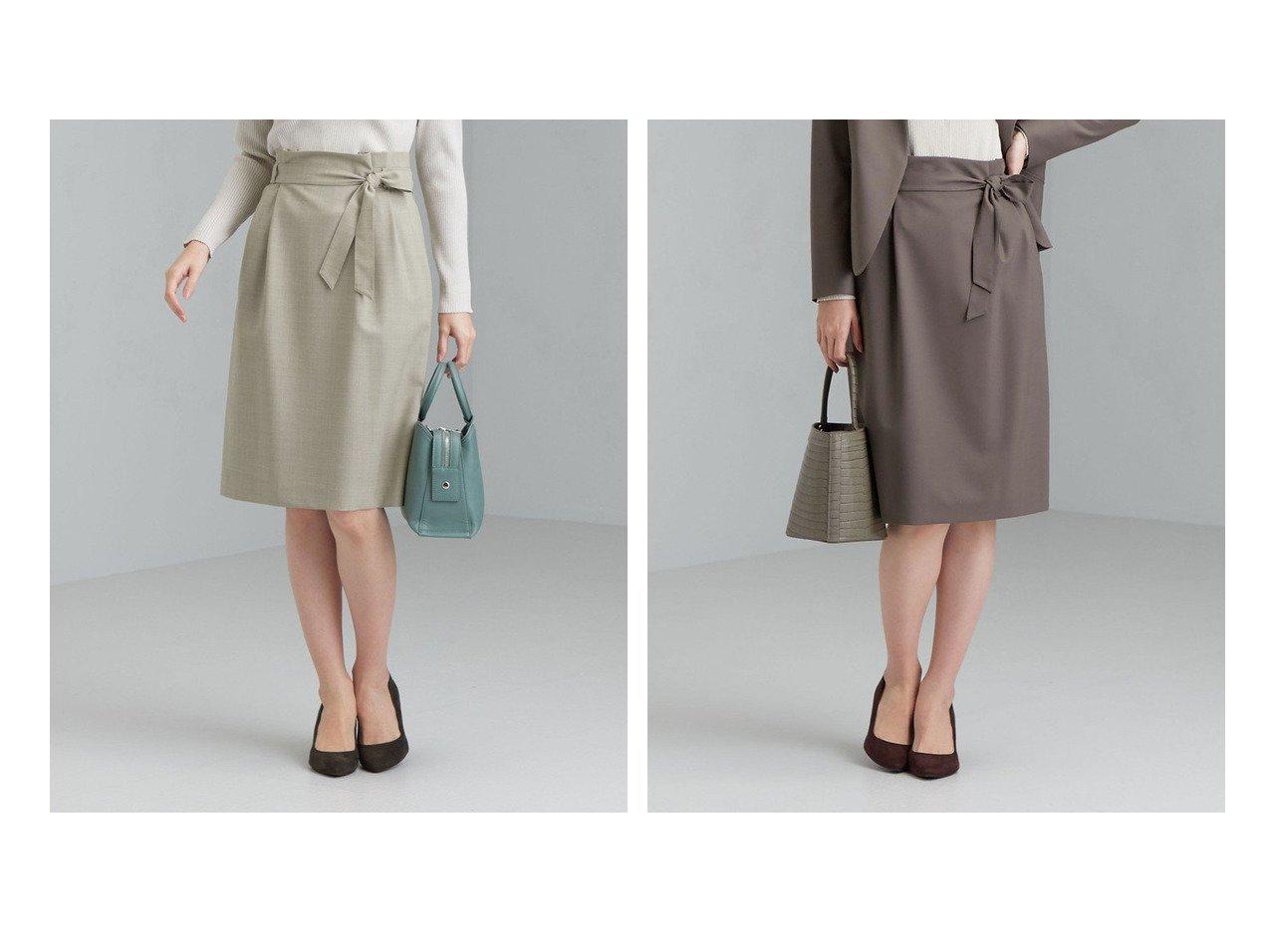 【green label relaxing / UNITED ARROWS/グリーンレーベル リラクシング / ユナイテッドアローズ】の手洗い可能 カチリラ D タック スカート -JJSP No05 ユナイテッドアローズのおすすめ!人気、トレンド・レディースファッションの通販 おすすめで人気の流行・トレンド、ファッションの通販商品 メンズファッション・キッズファッション・インテリア・家具・レディースファッション・服の通販 founy(ファニー) https://founy.com/ ファッション Fashion レディースファッション WOMEN スカート Skirt ストレッチ セットアップ タイトスカート 定番 Standard リラックス NEW・新作・新着・新入荷 New Arrivals おすすめ Recommend |ID:crp329100000021464