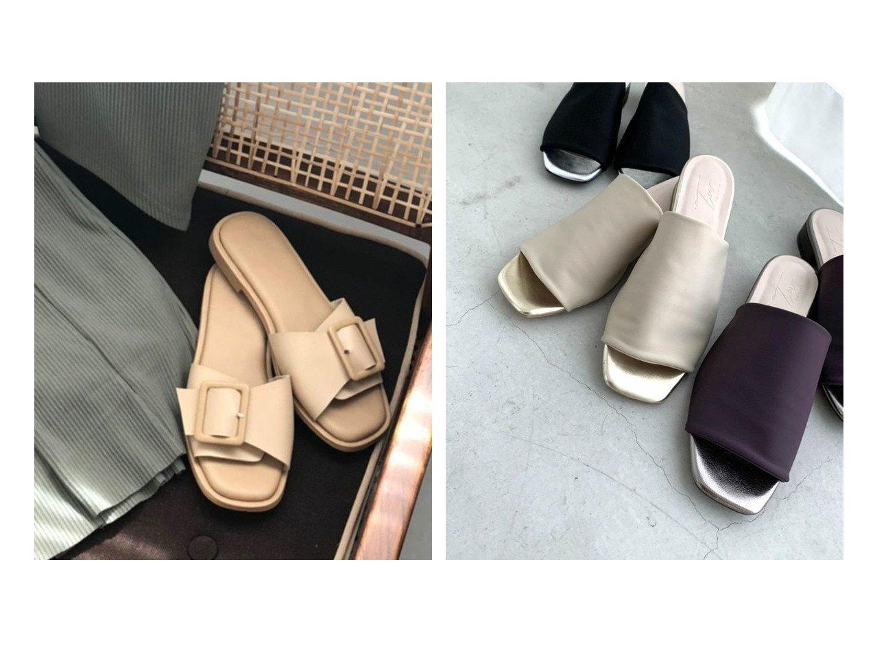 【marjour/マージュール】のmarjourバックルサンダル BUCKLE SANDAL&marjourストレッチサンダル STRETCH SANDAL マージュールのおすすめ!人気、トレンド・レディースファッションの通販 おすすめで人気の流行・トレンド、ファッションの通販商品 メンズファッション・キッズファッション・インテリア・家具・レディースファッション・服の通販 founy(ファニー) https://founy.com/ ファッション Fashion レディースファッション WOMEN バッグ Bag インソール サンダル フェイクレザー フレア おすすめ Recommend なめらか クッション ストレッチ |ID:crp329100000021545