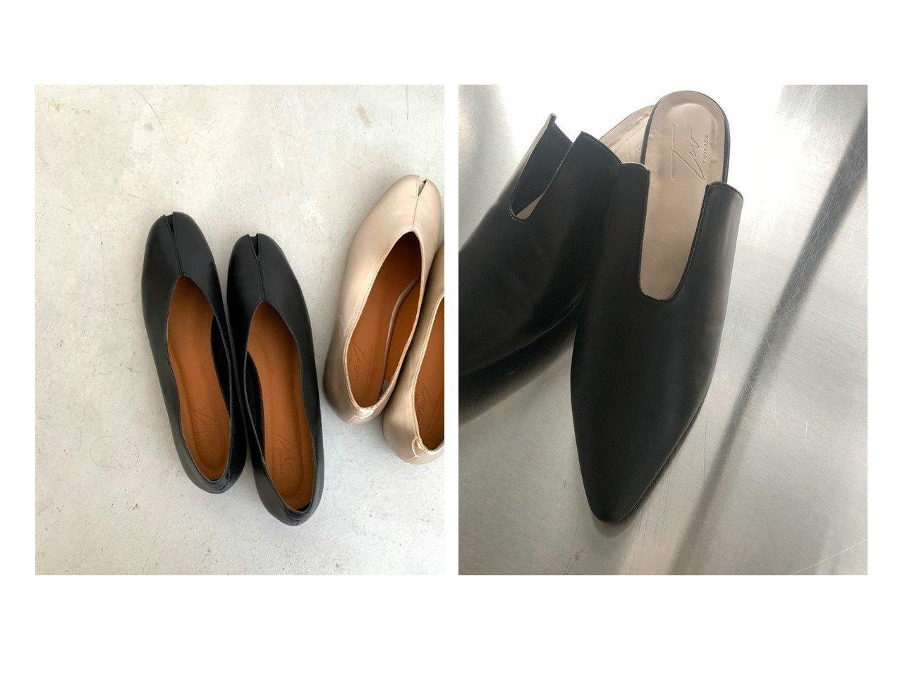 【marjour/マージュール】のmarjourスリットパンプス TOE SLIT PUMPS&marjourオメガスリットスリッポン OMEGA SLIT SLIPON マージュールのおすすめ!人気、トレンド・レディースファッションの通販 おすすめで人気の流行・トレンド、ファッションの通販商品 メンズファッション・キッズファッション・インテリア・家具・レディースファッション・服の通販 founy(ファニー) https://founy.com/ ファッション Fashion レディースファッション WOMEN インソール クッション クラシック シンプル スリット デニム フラット サンダル シューズ スリッポン フェイクレザー ベーシック マニッシュ |ID:crp329100000021546