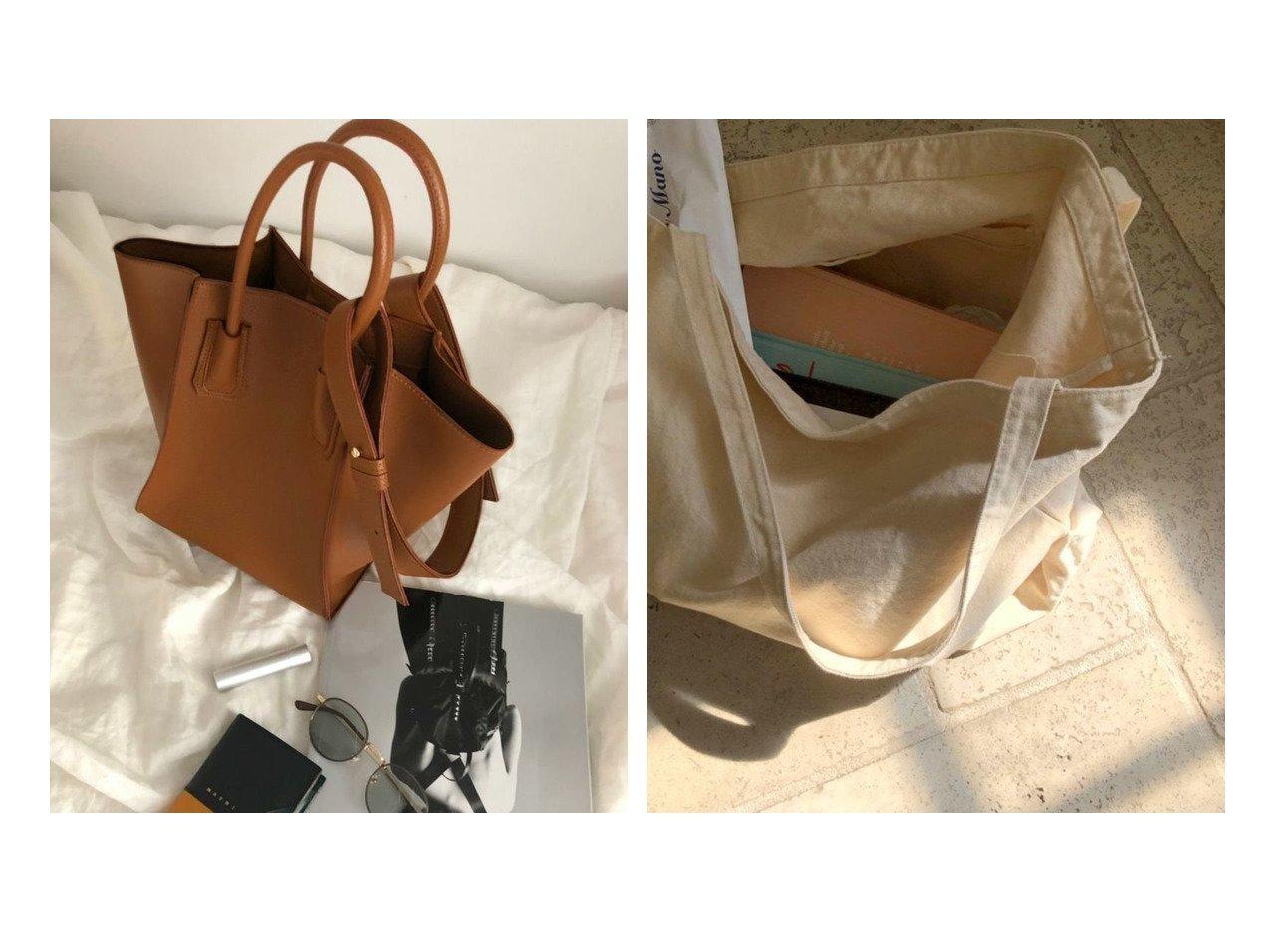【marjour/マージュール】のmarjourショルダートートバッグ Marisol掲載 SHOULDER TOTE BAG&marjourビックキャンパスバッグ BIG CANVAS BAG マージュールのおすすめ!人気、トレンド・レディースファッションの通販 おすすめで人気の流行・トレンド、ファッションの通販商品 メンズファッション・キッズファッション・インテリア・家具・レディースファッション・服の通販 founy(ファニー) https://founy.com/ ファッション Fashion レディースファッション WOMEN バッグ Bag コンパクト フェイクレザー ポケット おすすめ Recommend キャンバス シンプル スカーフ チャーム ヨガ 洗える |ID:crp329100000021547