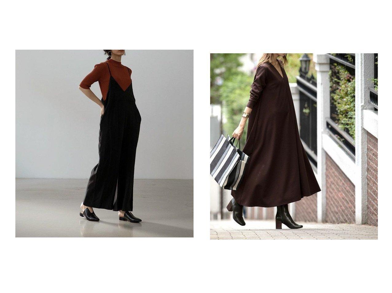 【marjour/マージュール】のmarjourチックサロペット CHIC SALOPETTE&ポンチドレス PONTE DRESS マージュールのおすすめ!人気、トレンド・レディースファッションの通販 おすすめで人気の流行・トレンド、ファッションの通販商品 メンズファッション・キッズファッション・インテリア・家具・レディースファッション・服の通販 founy(ファニー) https://founy.com/ ファッション Fashion レディースファッション WOMEN ワンピース Dress サロペット Salopette ドレス Party Dresses アクセサリー オフショル カットソー サロペット シューズ タンク タートル バランス フラット プリント ボトム ミドル おすすめ Recommend |ID:crp329100000021561