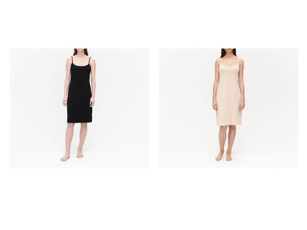【marimekko/マリメッコ】のSyd meni アンダードレス マリメッコのおすすめ!人気、トレンド・レディースファッションの通販 おすすめで人気の流行・トレンド、ファッションの通販商品 メンズファッション・キッズファッション・インテリア・家具・レディースファッション・服の通販 founy(ファニー) https://founy.com/ ファッション Fashion レディースファッション WOMEN トップス カットソー Tops Tshirt キャミソール / ノースリーブ No Sleeves シャツ/ブラウス Shirts Blouses ロング / Tシャツ T-Shirts カットソー Cut and Sewn ワンピース Dress ドレス Party Dresses アンダー インナー カットソー キャミソール ドレス ミドル 無地 |ID:crp329100000021909