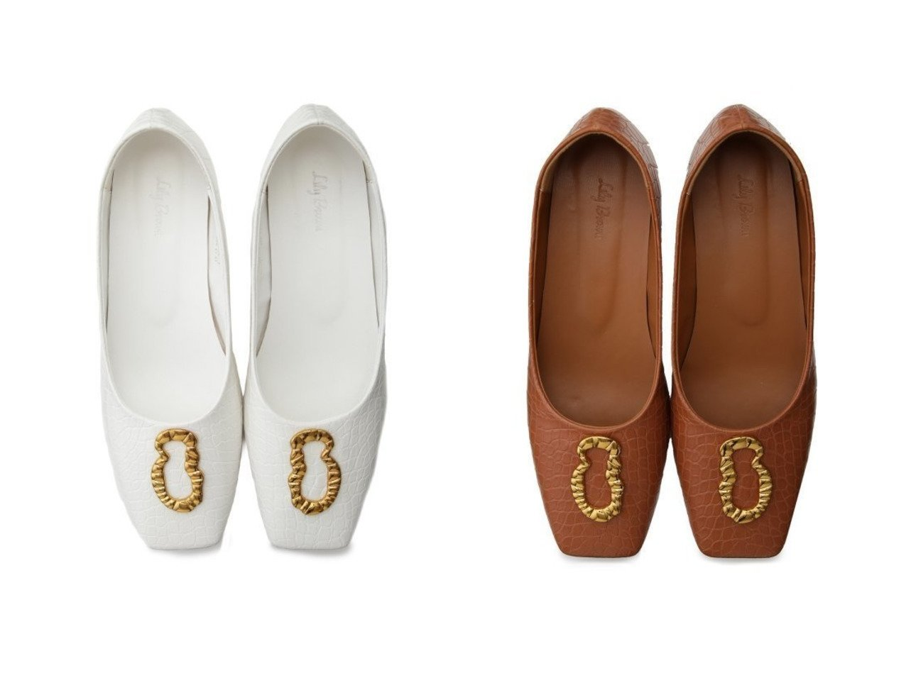 【Lily Brown/リリーブラウン】のモチーフフラットシューズ リリーブラウンのおすすめ!人気、トレンド・レディースファッションの通販 おすすめで人気の流行・トレンド、ファッションの通販商品 メンズファッション・キッズファッション・インテリア・家具・レディースファッション・服の通販 founy(ファニー) https://founy.com/ ファッション Fashion レディースファッション WOMEN アンティーク シューズ スマート フェイクレザー フラット ベーシック ボトム モチーフ ヴィンテージ 再入荷 Restock/Back in Stock/Re Arrival |ID:crp329100000022016