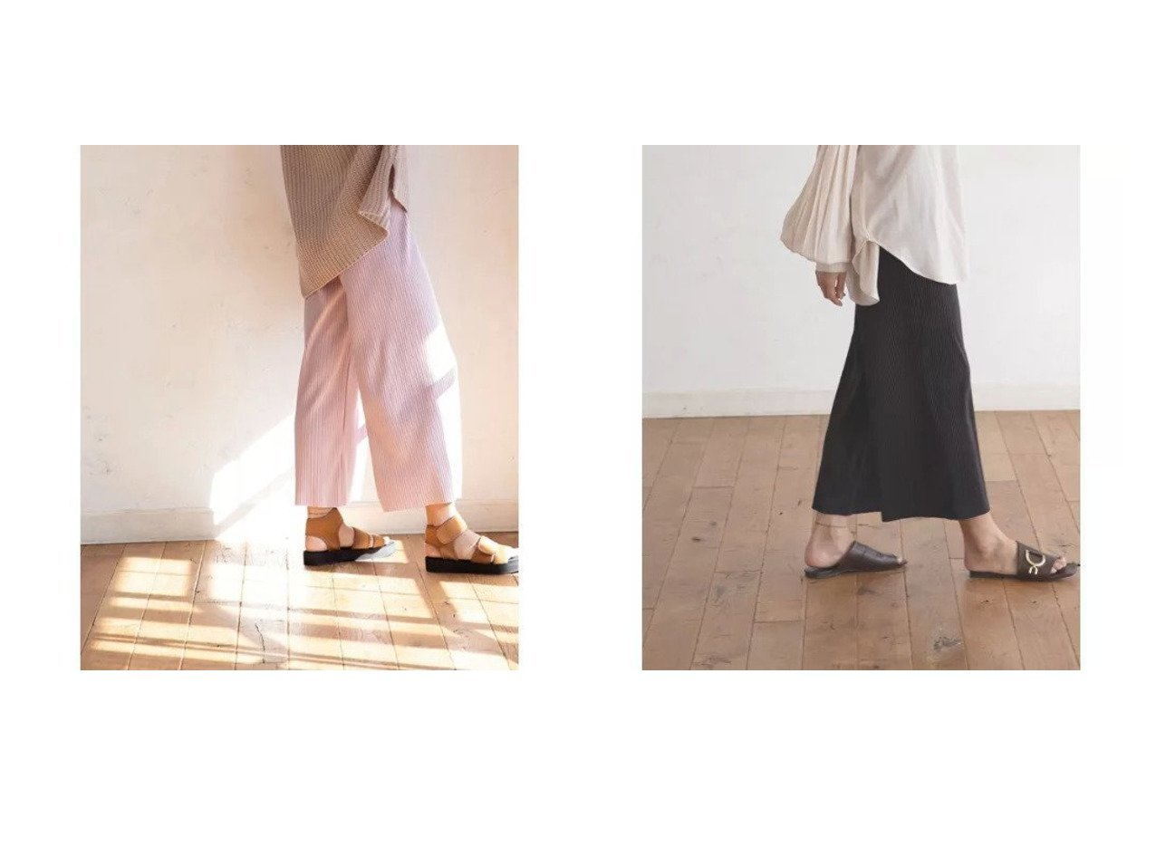 【marjour/マージュール】のRELAX CORDUROY PANTS パンツのおすすめ!人気、トレンド・レディースファッションの通販 おすすめで人気の流行・トレンド、ファッションの通販商品 メンズファッション・キッズファッション・インテリア・家具・レディースファッション・服の通販 founy(ファニー) https://founy.com/ ファッション Fashion レディースファッション WOMEN パンツ Pants 春 Spring クール コーデュロイ ダウン 定番 Standard ベーシック ラベンダー リラックス ルーズ ワイド お家時間・ステイホーム Home time,Stay home |ID:crp329100000022375