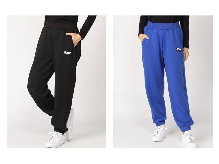 【ROXY/ロキシー】のFLAP PANT パンツのおすすめ!人気、トレンド・レディースファッションの通販 おすすめ人気トレンドファッション通販アイテム 人気、トレンドファッション・服の通販 founy(ファニー) ファッション Fashion レディースファッション WOMEN パンツ Pants NEW・新作・新着・新入荷 New Arrivals クール ジーンズ ロング ワイド |ID:crp329100000022448