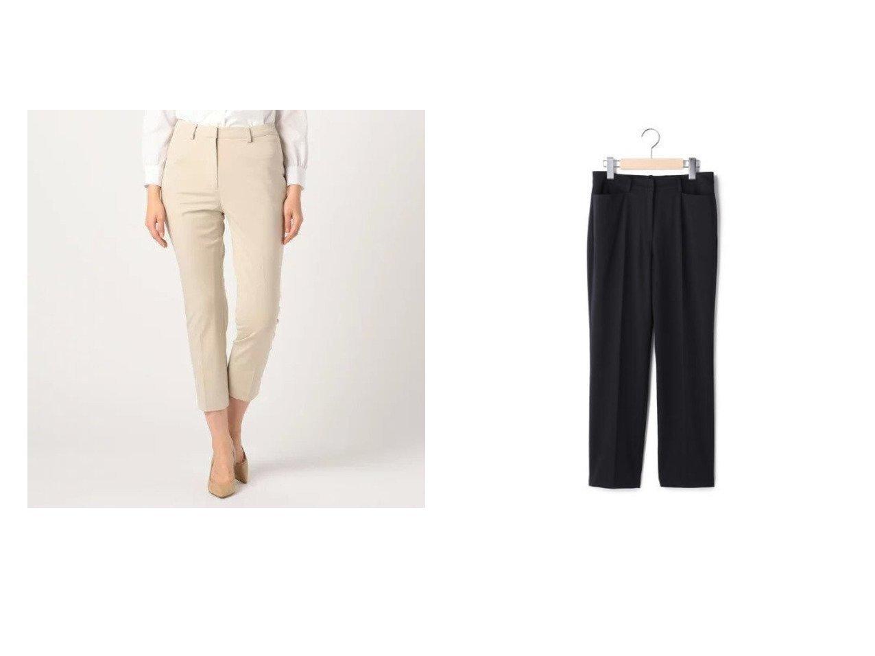【KEITH/キース】のシルケットポンチ パンツ パンツのおすすめ!人気、トレンド・レディースファッションの通販 おすすめで人気の流行・トレンド、ファッションの通販商品 メンズファッション・キッズファッション・インテリア・家具・レディースファッション・服の通販 founy(ファニー) https://founy.com/ ファッション Fashion レディースファッション WOMEN パンツ Pants シルケット ストレッチ ストレート センター ベーシック ポケット |ID:crp329100000022458