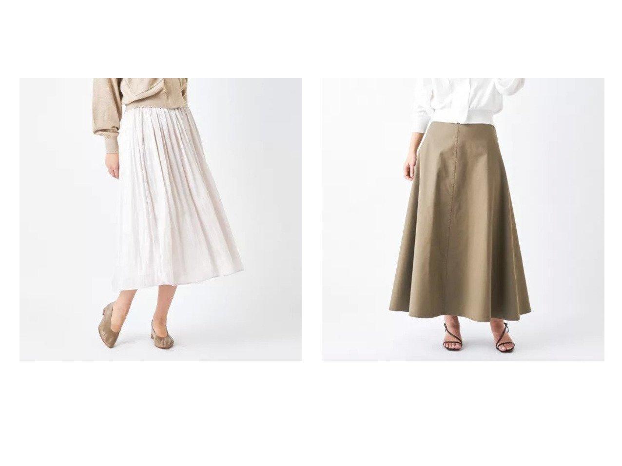 【Drawing Numbers/ドローイング ナンバーズ】のシャイニーギャザースカート&バイオウォッシュストレッチフレアスカート スカートのおすすめ!人気、トレンド・レディースファッションの通販 おすすめで人気の流行・トレンド、ファッションの通販商品 メンズファッション・キッズファッション・インテリア・家具・レディースファッション・服の通販 founy(ファニー) https://founy.com/ ファッション Fashion レディースファッション WOMEN スカート Skirt Aライン/フレアスカート Flared A-Line Skirts おすすめ Recommend ギャザー サテン ショート フレア  ID:crp329100000022465