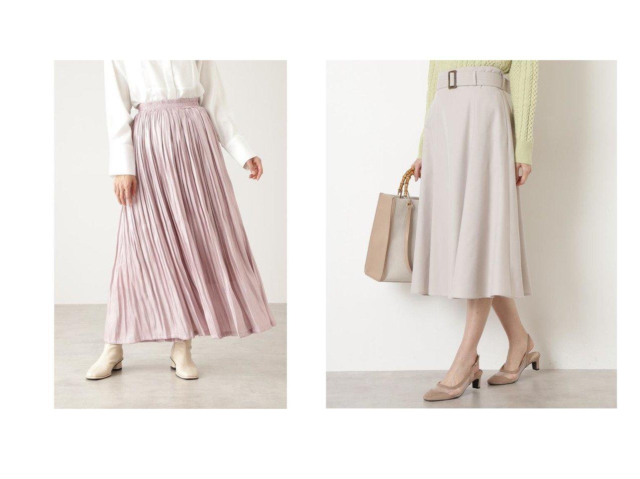 【N.Natural Beauty basic/エヌ ナチュラルビューティーベーシック】のブライトワッシャーマキシスカート&【NATURAL BEAUTY BASIC/ナチュラル ビューティー ベーシック】の洗える バックルベルトフレアスカート スカートのおすすめ!人気、トレンド・レディースファッションの通販 おすすめで人気の流行・トレンド、ファッションの通販商品 メンズファッション・キッズファッション・インテリア・家具・レディースファッション・服の通販 founy(ファニー) https://founy.com/ ファッション Fashion レディースファッション WOMEN スカート Skirt Aライン/フレアスカート Flared A-Line Skirts バッグ Bag ベルト Belts NEW・新作・新着・新入荷 New Arrivals ギャザー スウェット スリム パーカー フレア ワッシャー 今季 再入荷 Restock/Back in Stock/Re Arrival スタンダード 春 Spring 洗える |ID:crp329100000022483