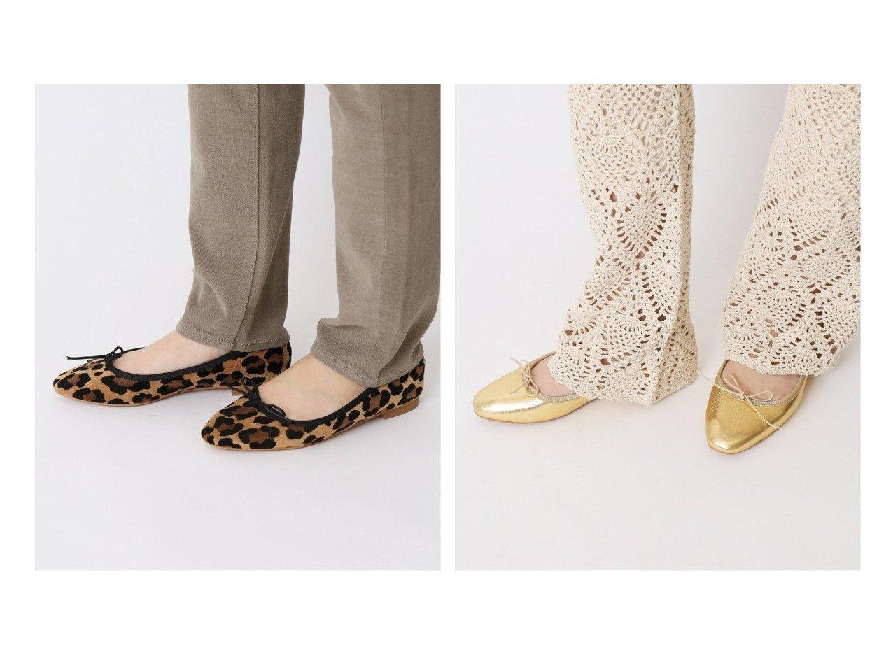 【U by Spick&Span/ユーバイ スピック&スパン】のORIGINAL バレーシューズ シューズ・靴のおすすめ!人気、トレンド・レディースファッションの通販 おすすめで人気の流行・トレンド、ファッションの通販商品 メンズファッション・キッズファッション・インテリア・家具・レディースファッション・服の通販 founy(ファニー) https://founy.com/ ファッション Fashion レディースファッション WOMEN 2021年 2021 2021 春夏 S/S SS Spring/Summer 2021 S/S 春夏 SS Spring/Summer シューズ バレエ レオパード 春 Spring |ID:crp329100000022542