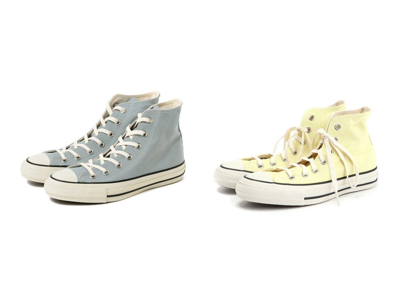 【CONVERSE/コンバース】のCONVERSE ALL STAR PET-CANVAS HI&【Ray BEAMS/レイ ビームス】の【WEB限定】 ALL STAR PET-CANVAS HI シューズ・靴のおすすめ!人気、トレンド・レディースファッションの通販 おすすめで人気の流行・トレンド、ファッションの通販商品 メンズファッション・キッズファッション・インテリア・家具・レディースファッション・服の通販 founy(ファニー) https://founy.com/ ファッション Fashion レディースファッション WOMEN アウトドア クラシック シューズ スニーカー スリッポン 2021年 2021 S/S 春夏 SS Spring/Summer 2021 春夏 S/S SS Spring/Summer 2021 NEW・新作・新着・新入荷 New Arrivals |ID:crp329100000022544