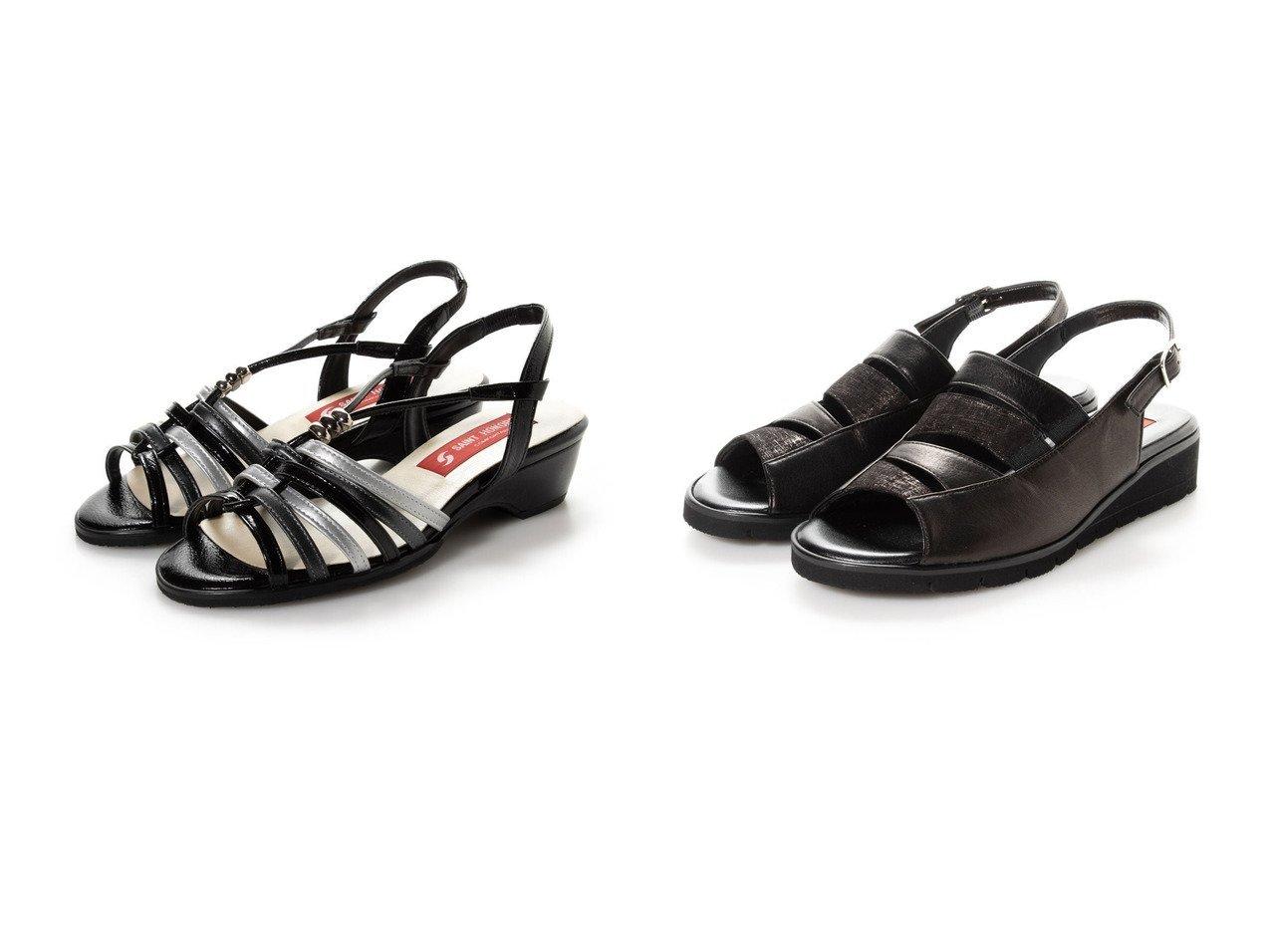 【Saint Honore/サントノーレ】のマルチカラーストラップデザインコンフォートサンダル&4E 楽ちんプリントレザー コンフォートサマーサンダル シューズ・靴のおすすめ!人気、トレンド・レディースファッションの通販 おすすめで人気の流行・トレンド、ファッションの通販商品 メンズファッション・キッズファッション・インテリア・家具・レディースファッション・服の通販 founy(ファニー) https://founy.com/ ファッション Fashion レディースファッション WOMEN 2021年 2021 2021 春夏 S/S SS Spring/Summer 2021 S/S 春夏 SS Spring/Summer サンダル フラット ラップ 春 Spring おすすめ Recommend インソール プリント 楽ちん |ID:crp329100000022555