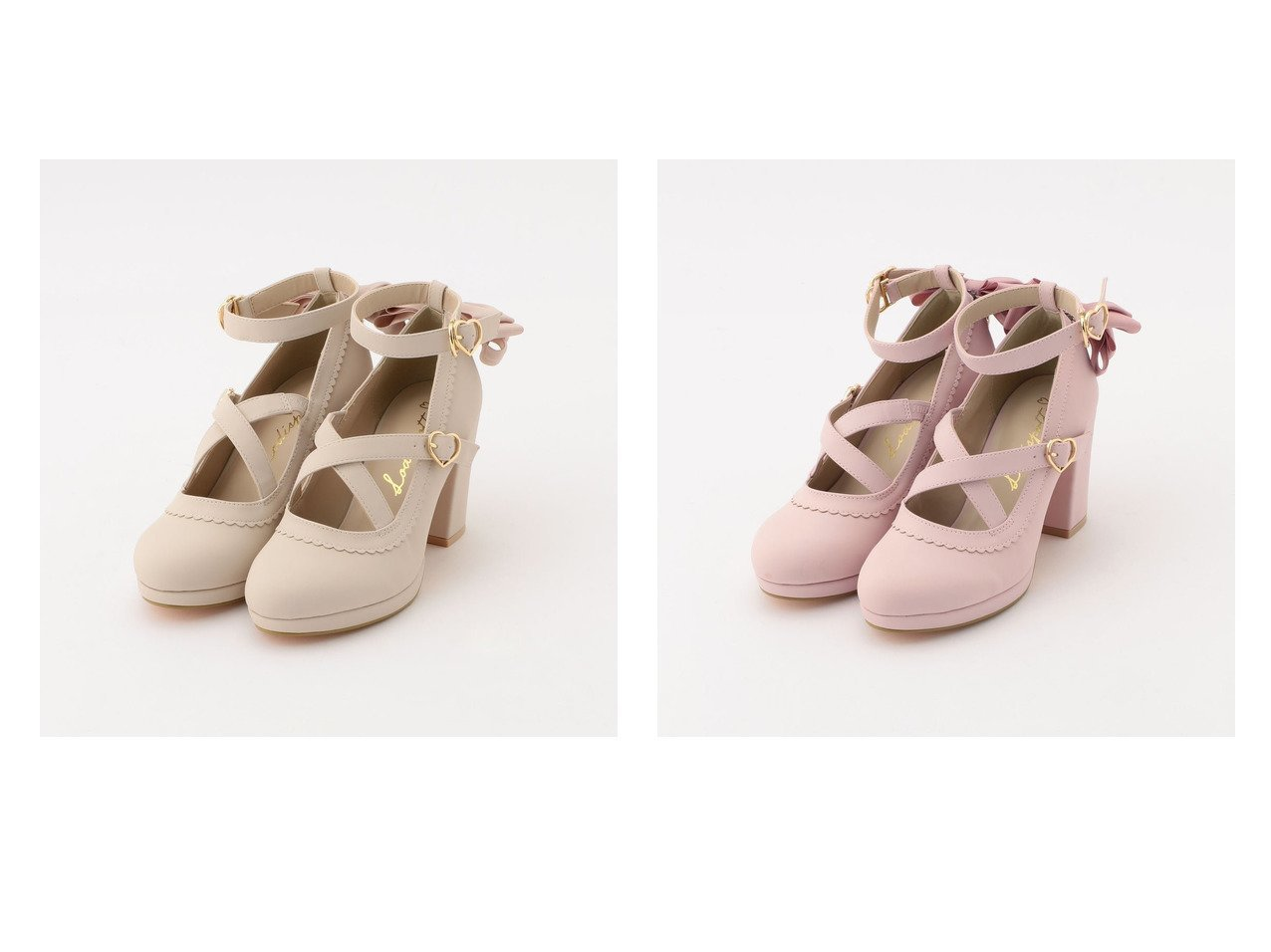 【LODISPOTTO/ロディスポット】のシェリルクロスリボンパンプス シューズ・靴のおすすめ!人気、トレンド・レディースファッションの通販 おすすめで人気の流行・トレンド、ファッションの通販商品 メンズファッション・キッズファッション・インテリア・家具・レディースファッション・服の通販 founy(ファニー) https://founy.com/ ファッション Fashion レディースファッション WOMEN 2021年 2021 2021-2022 秋冬 A/W AW Autumn/Winter / FW Fall-Winter 2021-2022 A/W 秋冬 AW Autumn/Winter / FW Fall-Winter スカラップ チャーム |ID:crp329100000022559