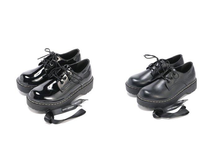 【repipi armario/レピピアルマリオ】のマニッシュレースUPシューズ シューズ・靴のおすすめ!人気、トレンド・レディースファッションの通販 おすすめ人気トレンドファッション通販アイテム 人気、トレンドファッション・服の通販 founy(ファニー)  ファッション Fashion レディースファッション WOMEN NEW・新作・新着・新入荷 New Arrivals おすすめ Recommend ガーリー シューズ ソックス ドレス ボトム マニッシュ リボン レース  ID:crp329100000022573