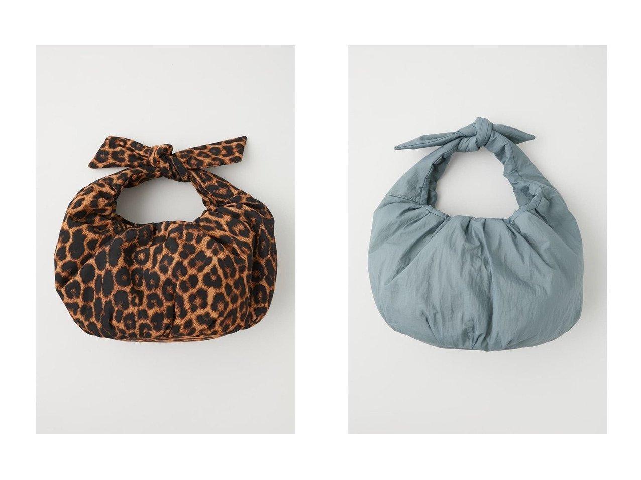 【moussy/マウジー】のKNOT HOBO バッグ バッグ・鞄のおすすめ!人気、トレンド・レディースファッションの通販 おすすめで人気の流行・トレンド、ファッションの通販商品 メンズファッション・キッズファッション・インテリア・家具・レディースファッション・服の通販 founy(ファニー) https://founy.com/ ファッション Fashion レディースファッション WOMEN バッグ Bag ショルダー ハンドバッグ リボン |ID:crp329100000022623