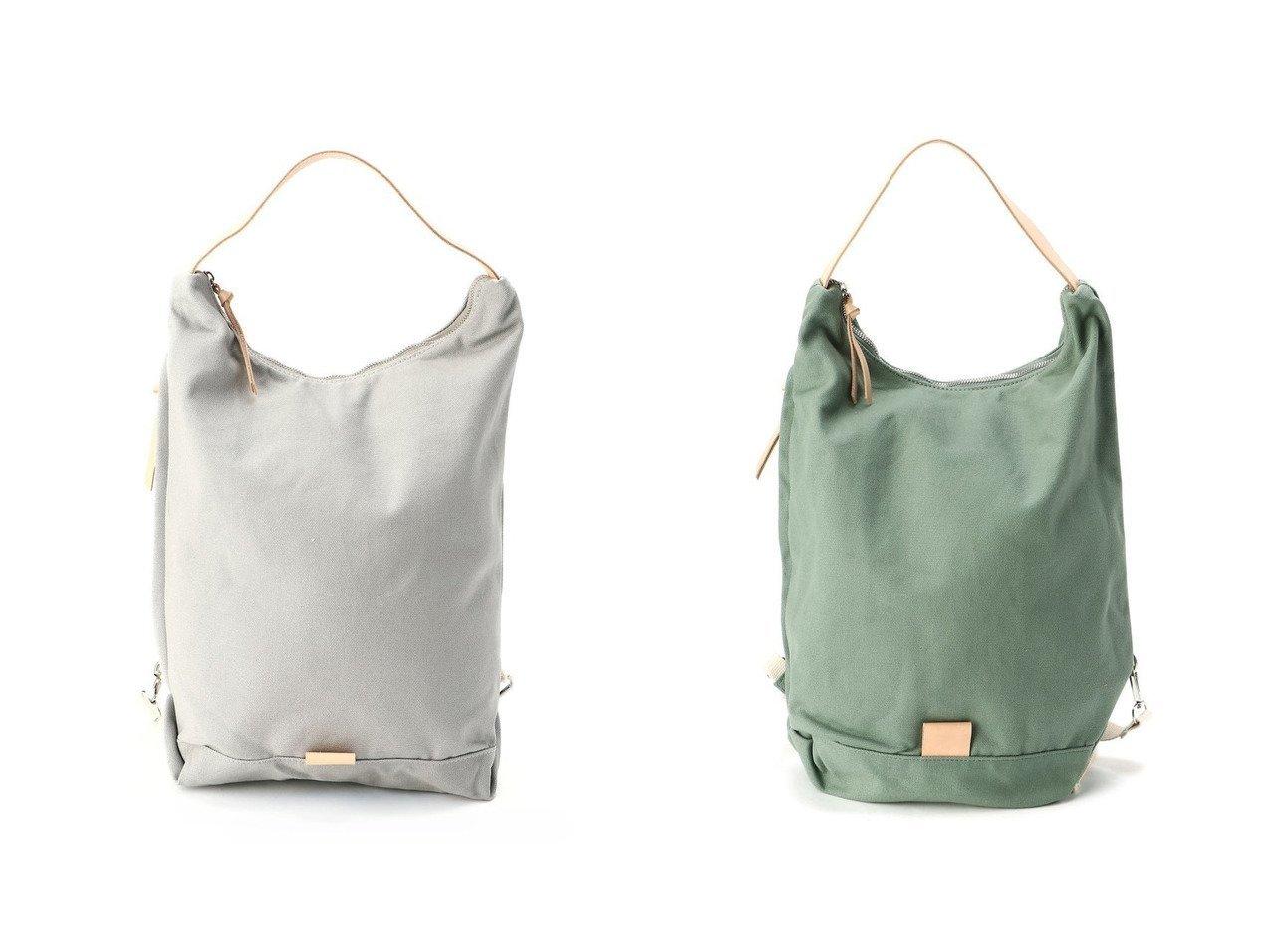 【EARTH MADE/アースメイド】のHANDLE*CVS 2W TOTE バッグ・鞄のおすすめ!人気、トレンド・レディースファッションの通販 おすすめで人気の流行・トレンド、ファッションの通販商品 メンズファッション・キッズファッション・インテリア・家具・レディースファッション・服の通販 founy(ファニー) https://founy.com/ ファッション Fashion レディースファッション WOMEN バッグ Bag バケツ リュック |ID:crp329100000022634