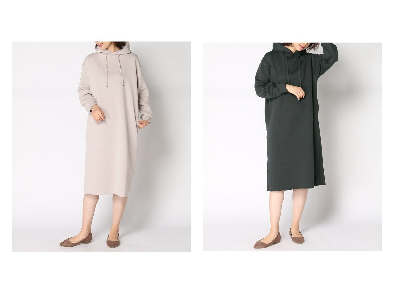 【GLOBAL WORK/グローバルワーク】のハンサムビジンPKワンピ ワンピース・ドレスのおすすめ!人気、トレンド・レディースファッションの通販  おすすめで人気の流行・トレンド、ファッションの通販商品 メンズファッション・キッズファッション・インテリア・家具・レディースファッション・服の通販 founy(ファニー) https://founy.com/ ファッション Fashion レディースファッション WOMEN ワンピース Dress NEW・新作・新着・新入荷 New Arrivals おすすめ Recommend スピンドル スリット トレンド パーカー マキシ ワイド 今季 長袖 |ID:crp329100000022756