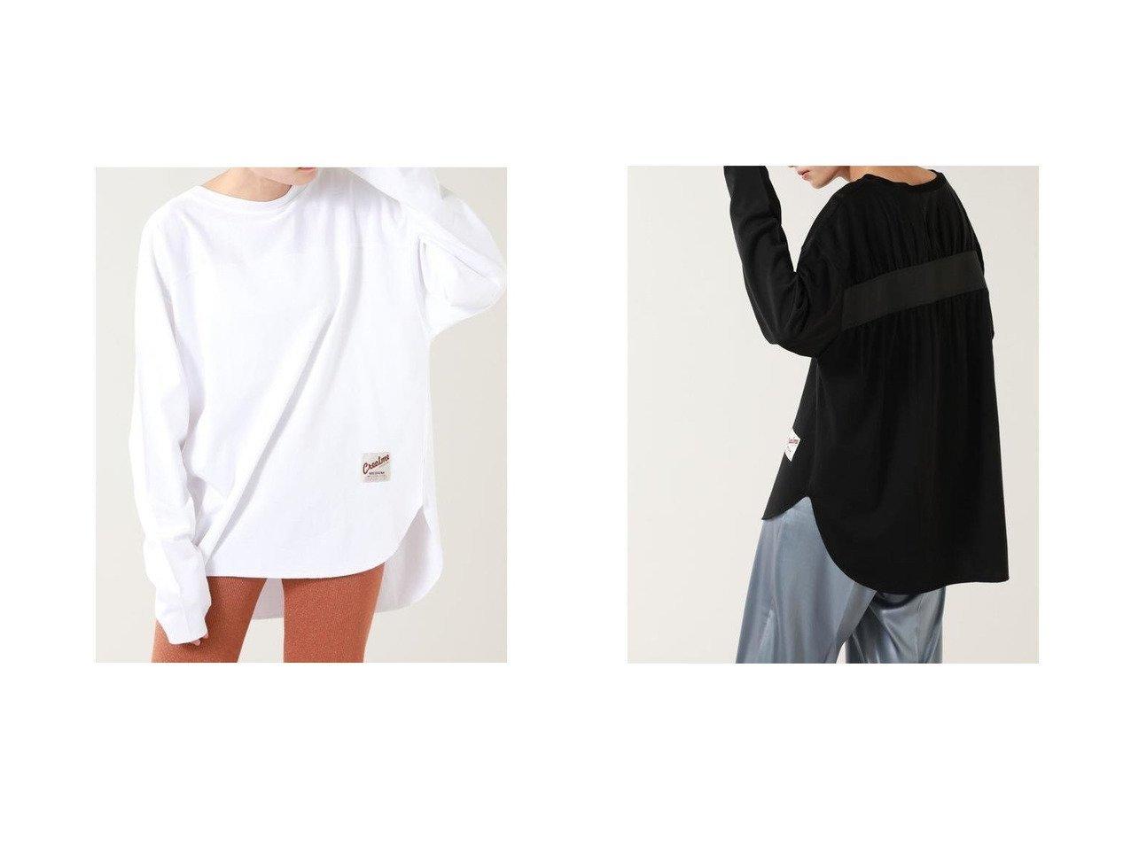 【ROSE BUD/ローズバッド】のバックギャザーデザインロンT トップス・カットソーのおすすめ!人気、トレンド・レディースファッションの通販 おすすめで人気の流行・トレンド、ファッションの通販商品 メンズファッション・キッズファッション・インテリア・家具・レディースファッション・服の通販 founy(ファニー) https://founy.com/ ファッション Fashion レディースファッション WOMEN トップス カットソー Tops Tshirt ロング / Tシャツ T-Shirts ギャザー モチーフ ヴィンテージ |ID:crp329100000022899
