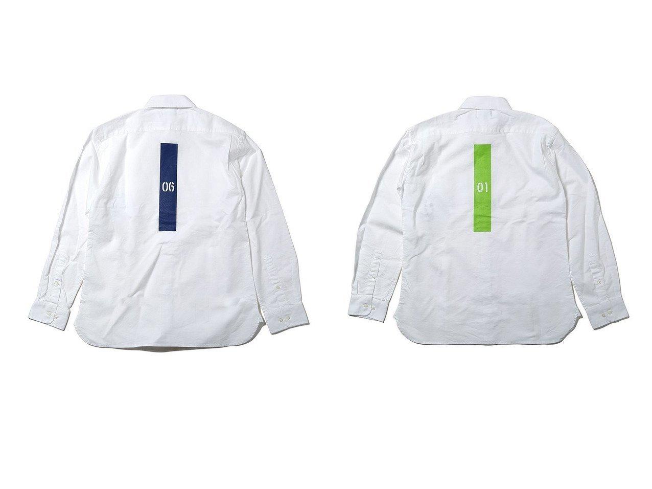 【RADIO EVA/ラヂオエヴァ】のEVANGELION New Numbering Shirts トップス・カットソーのおすすめ!人気、トレンド・レディースファッションの通販 おすすめで人気の流行・トレンド、ファッションの通販商品 メンズファッション・キッズファッション・インテリア・家具・レディースファッション・服の通販 founy(ファニー) https://founy.com/ ファッション Fashion レディースファッション WOMEN トップス カットソー Tops Tshirt シャツ/ブラウス Shirts Blouses グラフィック 人気 プリント ベーシック |ID:crp329100000022983