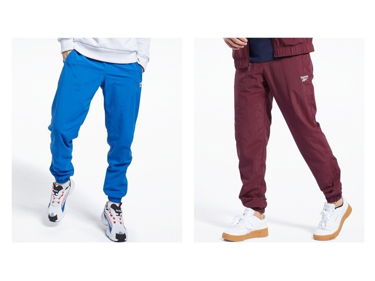 【Reebok Classic / MEN/リーボック クラシック】のクラシックス ベクター トラック パンツ Classics Vector Track Pants リーボック 【MEN】おすすめ!人気トレンド・男性、メンズファッションの通販 おすすめで人気の流行・トレンド、ファッションの通販商品 メンズファッション・キッズファッション・インテリア・家具・レディースファッション・服の通販 founy(ファニー) https://founy.com/ ファッション Fashion メンズファッション MEN NEW・新作・新着・新入荷 New Arrivals ジャージ スポーツ スリム ビッグ フィット メンズ 水着 |ID:crp329100000023139