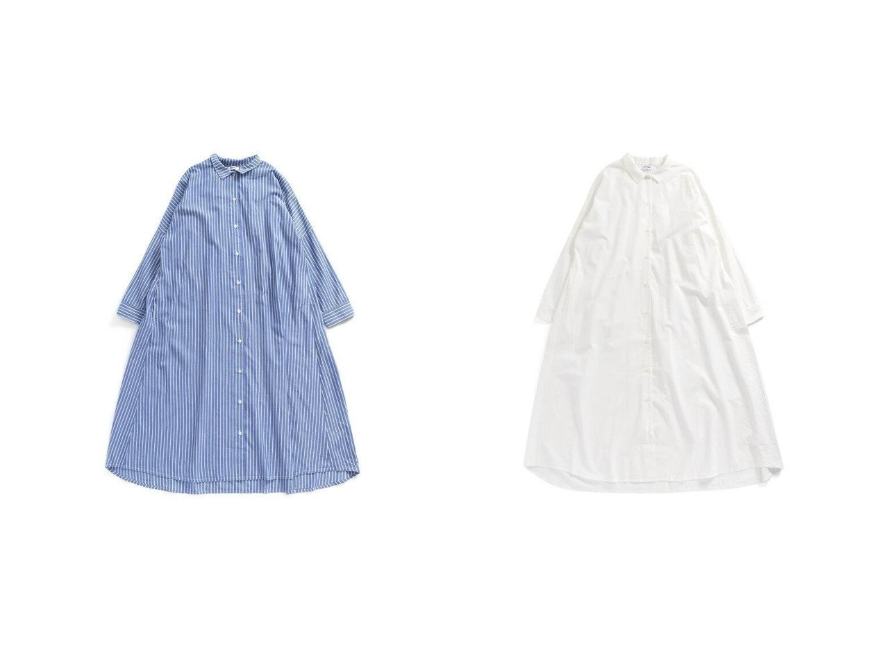 【otonato / KIDS/オトナト】の刺繍2WAYシャツワンピース 【KIDS】子供服のおすすめ!人気トレンド・キッズファッションの通販 おすすめで人気の流行・トレンド、ファッションの通販商品 メンズファッション・キッズファッション・インテリア・家具・レディースファッション・服の通販 founy(ファニー) https://founy.com/ ファッション Fashion キッズファッション KIDS ワンピース Dress Kids NEW・新作・新着・新入荷 New Arrivals トレンド 人気  ID:crp329100000023162
