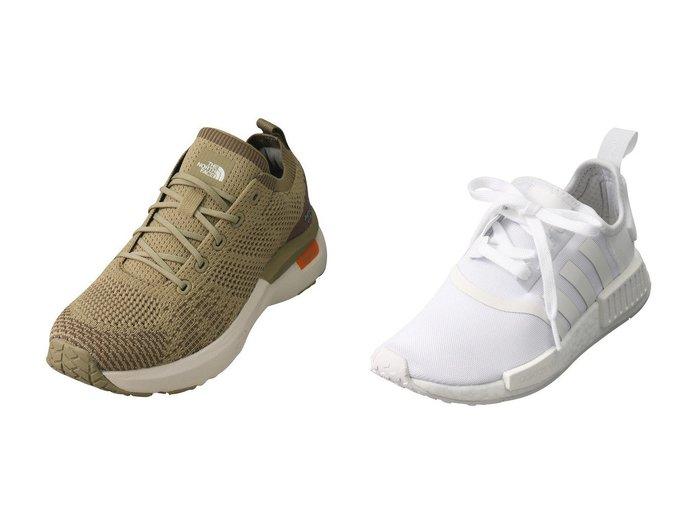 【JET/ジェット】の【adidas】NMD_R1&【THE NORTH FACE/ザ ノース フェイス】の【UNISEX】ピナクルランナースニーカー シューズ・靴のおすすめ!人気、トレンド・レディースファッションの通販 おすすめファッション通販アイテム インテリア・キッズ・メンズ・レディースファッション・服の通販 founy(ファニー) https://founy.com/ ファッション Fashion レディースファッション WOMEN スポーツウェア Sportswear スニーカー Sneakers スポーツ シューズ Shoes 2021年 2021 2021 春夏 S/S SS Spring/Summer 2021 S/S 春夏 SS Spring/Summer UNISEX クッション シューズ スタイリッシュ スニーカー スポーツ ランニング 春 Spring 軽量 シンプル スポーティ フィット モダン モノトーン  ID:crp329100000023215