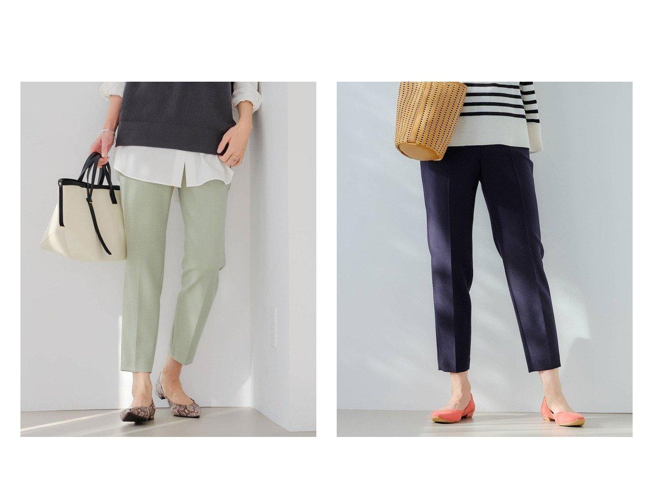 【green label relaxing / UNITED ARROWS/グリーンレーベル リラクシング / ユナイテッドアローズ】の1_OF MINE FFC スティック パンツ パンツのおすすめ!人気、トレンド・レディースファッションの通販 おすすめで人気の流行・トレンド、ファッションの通販商品 メンズファッション・キッズファッション・インテリア・家具・レディースファッション・服の通販 founy(ファニー) https://founy.com/ ファッション Fashion レディースファッション WOMEN パンツ Pants 春 Spring 秋 Autumn/Fall シューズ シンプル スキニー センター 人気 バランス フラット ベーシック 再入荷 Restock/Back in Stock/Re Arrival おすすめ Recommend |ID:crp329100000023225