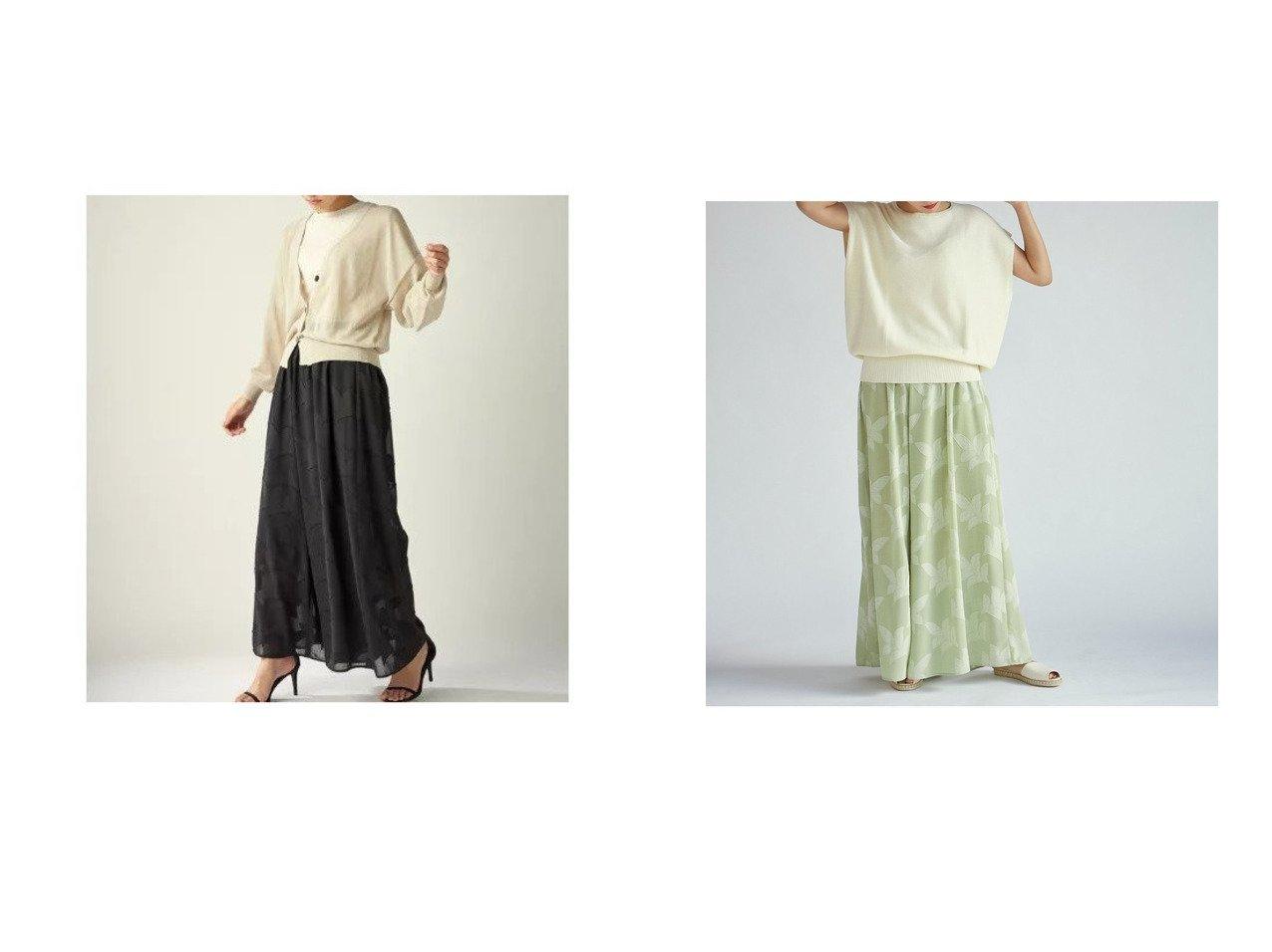 【CLEAR IMPRESSION/クリアインプレッション】のオパールレースパンツ&オパールレースパンツ パンツのおすすめ!人気、トレンド・レディースファッションの通販 おすすめで人気の流行・トレンド、ファッションの通販商品 メンズファッション・キッズファッション・インテリア・家具・レディースファッション・服の通販 founy(ファニー) https://founy.com/ ファッション Fashion レディースファッション WOMEN パンツ Pants シンプル ボトム レース NEW・新作・新着・新入荷 New Arrivals ジーンズ ワイド 再入荷 Restock/Back in Stock/Re Arrival |ID:crp329100000023227
