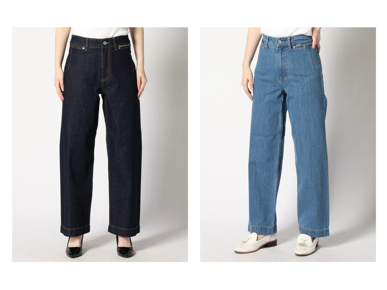 【SLOBE IENA/スローブ イエナ】のLE DENIM BAGGY PT Re.Re.Re. パンツのおすすめ!人気、トレンド・レディースファッションの通販 おすすめで人気の流行・トレンド、ファッションの通販商品 メンズファッション・キッズファッション・インテリア・家具・レディースファッション・服の通販 founy(ファニー) https://founy.com/ ファッション Fashion レディースファッション WOMEN パンツ Pants 2020年 2020 2020-2021 秋冬 A/W AW Autumn/Winter / FW Fall-Winter 2020-2021 A/W 秋冬 AW Autumn/Winter / FW Fall-Winter ジーンズ |ID:crp329100000023262