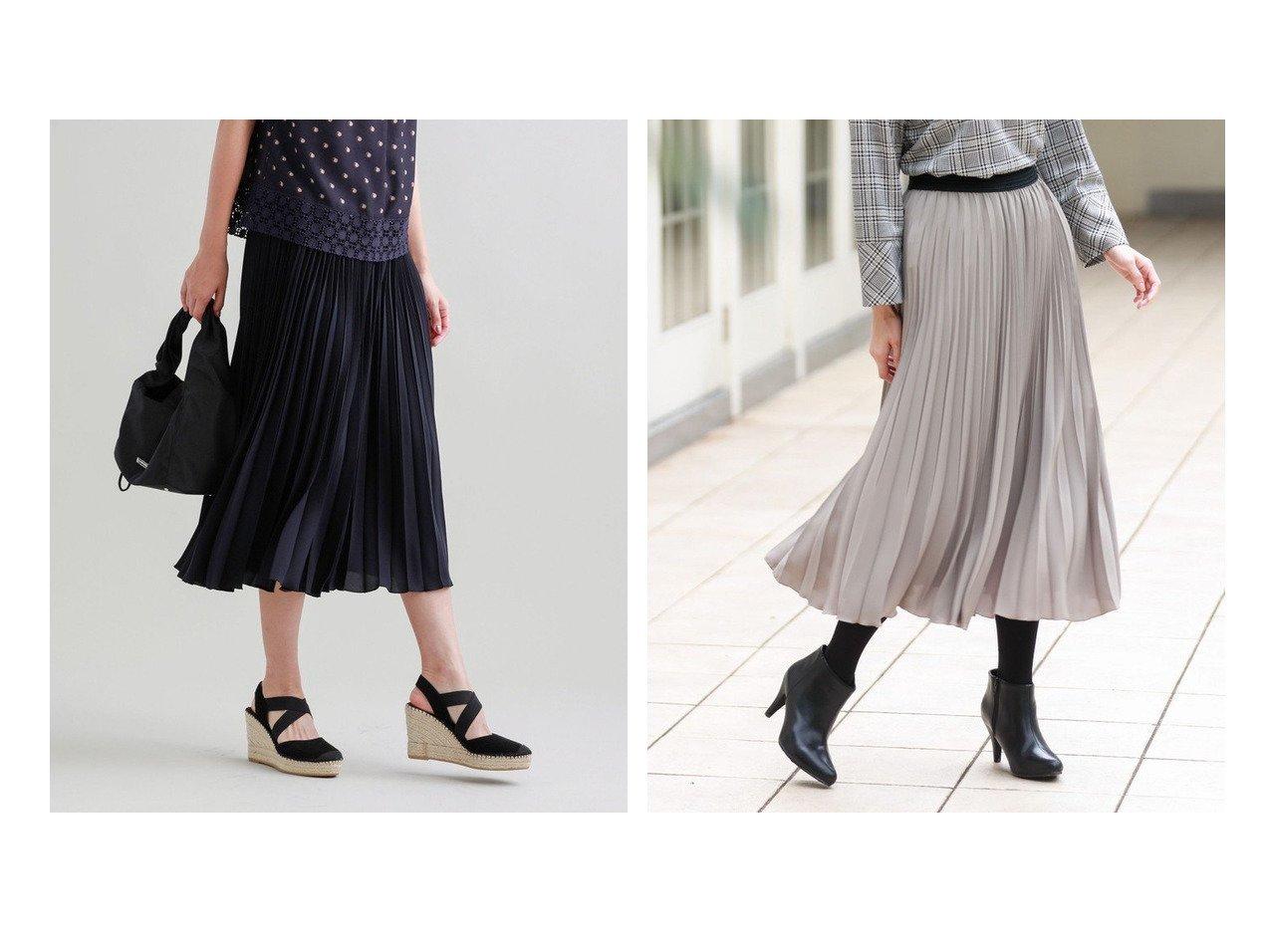 【TRANS WORK/トランスワーク】の【UV対策】【ウォッシャブル】オフショアベネスカート スカートのおすすめ!人気、トレンド・レディースファッションの通販 おすすめで人気の流行・トレンド、ファッションの通販商品 メンズファッション・キッズファッション・インテリア・家具・レディースファッション・服の通販 founy(ファニー) https://founy.com/ ファッション Fashion レディースファッション WOMEN スカート Skirt Aライン/フレアスカート Flared A-Line Skirts NEW・新作・新着・新入荷 New Arrivals ウォッシャブル プリーツ  ID:crp329100000023295