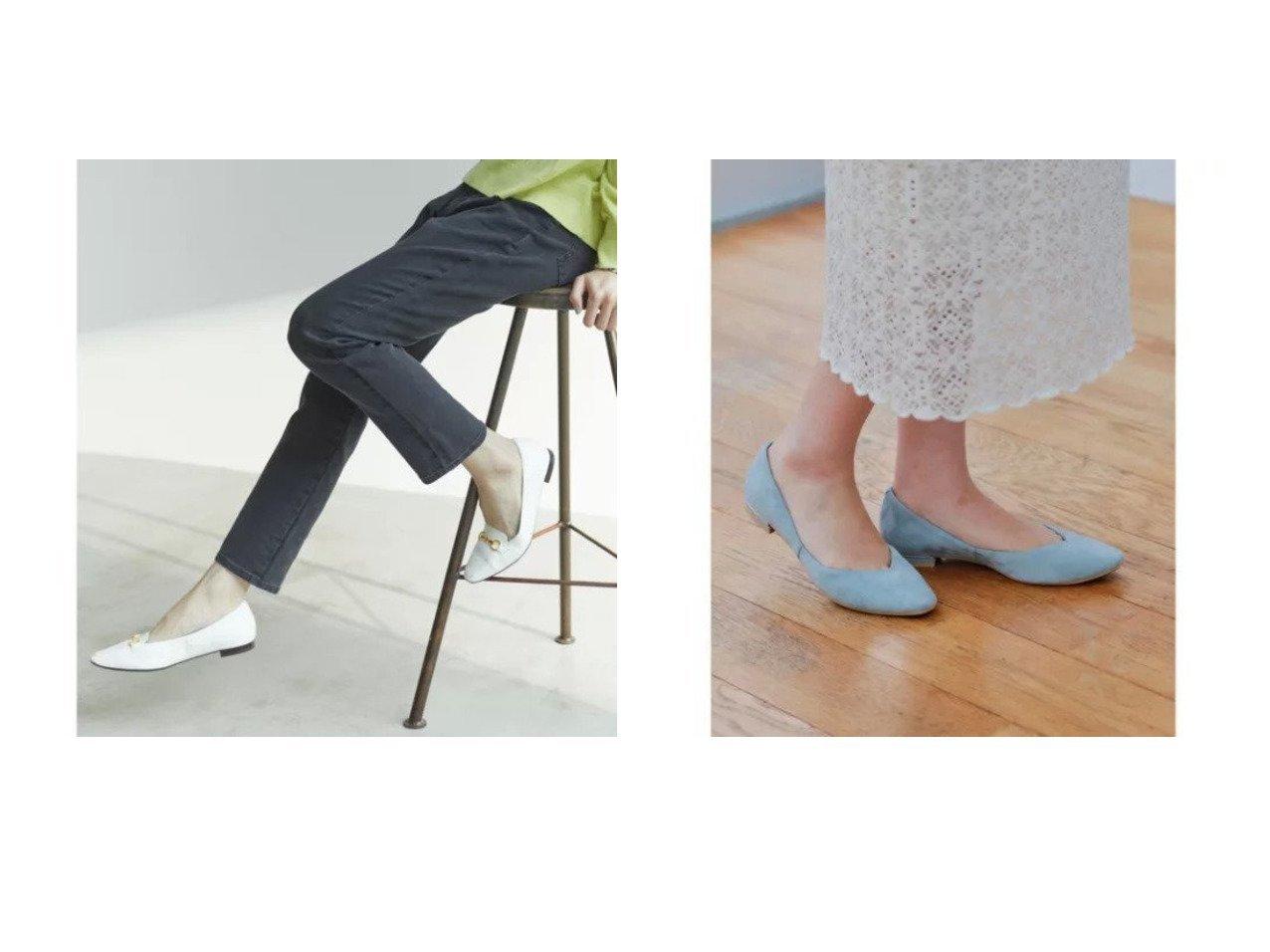 【green label relaxing / UNITED ARROWS/グリーンレーベル リラクシング / ユナイテッドアローズ】の【 Oggi コラボ 】 [7days] FFC ビットローファー(1.5cmヒール)&【 Oggi コラボ 】 [7days] FFC スクエアVカット フラットシューズ(1.5cmヒール) シューズ・靴のおすすめ!人気、トレンド・レディースファッションの通販 おすすめで人気の流行・トレンド、ファッションの通販商品 メンズファッション・キッズファッション・インテリア・家具・レディースファッション・服の通販 founy(ファニー) https://founy.com/ ファッション Fashion レディースファッション WOMEN クッション コラボ 抗菌 シューズ スクエア スタンダード フィット フラット フロント ワーク おすすめ Recommend  ID:crp329100000023320