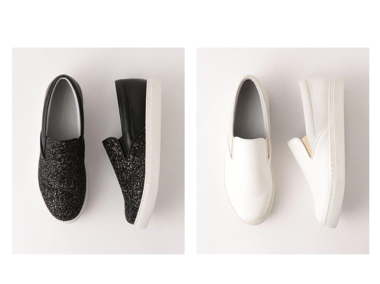 【green label relaxing / UNITED ARROWS/グリーンレーベル リラクシング / ユナイテッドアローズ】のSC スリッポン スニーカー シューズ・靴のおすすめ!人気、トレンド・レディースファッションの通販 おすすめで人気の流行・トレンド、ファッションの通販商品 メンズファッション・キッズファッション・インテリア・家具・レディースファッション・服の通販 founy(ファニー) https://founy.com/ ファッション Fashion レディースファッション WOMEN カットソー グリッター シャツワンピ シューズ シンプル スニーカー スリッポン トレンド 定番 Standard 人気 パイソン ビッグ おすすめ Recommend  ID:crp329100000023323