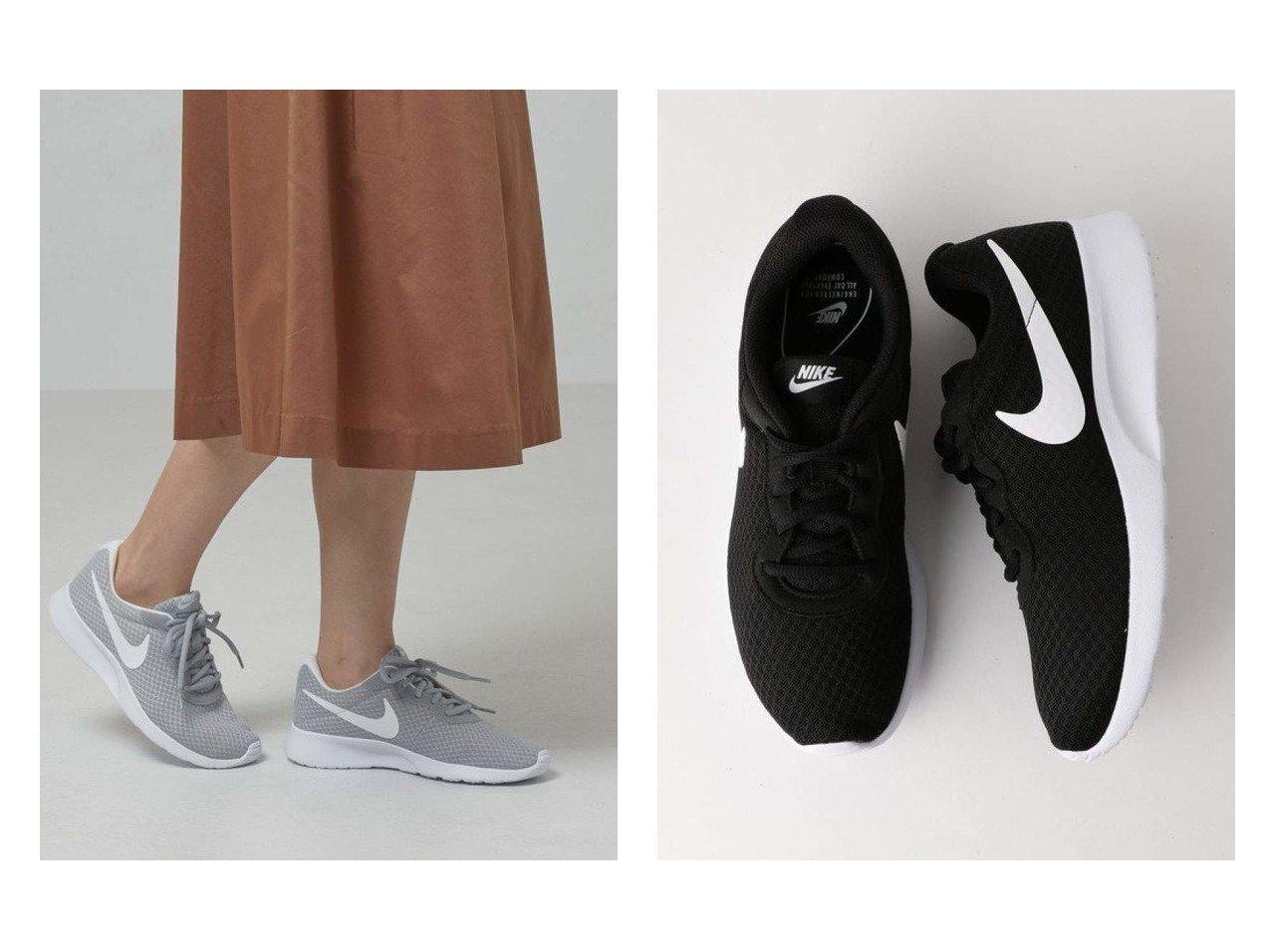 【THE STATION STORE / UNITED ARROWS/ザ ステーション ストア】のNIKE タンジュン スニーカー シューズ・靴のおすすめ!人気、トレンド・レディースファッションの通販 おすすめで人気の流行・トレンド、ファッションの通販商品 メンズファッション・キッズファッション・インテリア・家具・レディースファッション・服の通販 founy(ファニー) https://founy.com/ ファッション Fashion レディースファッション WOMEN エレガント シューズ シンプル スニーカー スリッポン  ID:crp329100000023324