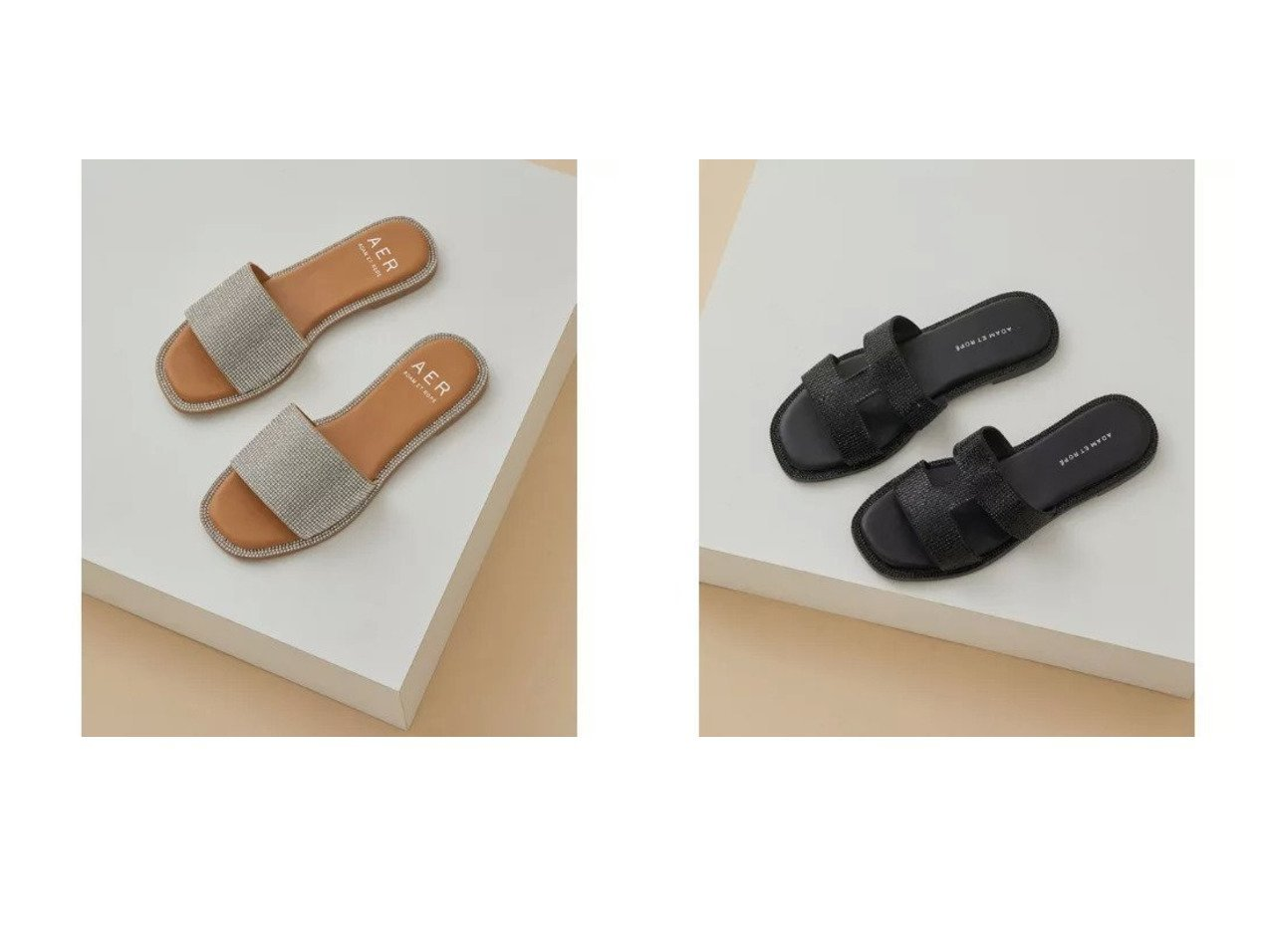 【ADAM ET ROPE'/アダム エ ロペ】の【WEB限定】ラインストーンサンダル&Iストラップラインストーンサンダル シューズ・靴のおすすめ!人気、トレンド・レディースファッションの通販 おすすめで人気の流行・トレンド、ファッションの通販商品 メンズファッション・キッズファッション・インテリア・家具・レディースファッション・服の通販 founy(ファニー) https://founy.com/ ファッション Fashion レディースファッション WOMEN 春 Spring サンダル シューズ シルバー シンプル ジュエリー ストーン 人気 フラット リゾート リラックス 2021年 2021 S/S 春夏 SS Spring/Summer 2021 春夏 S/S SS Spring/Summer 2021 おすすめ Recommend |ID:crp329100000023325