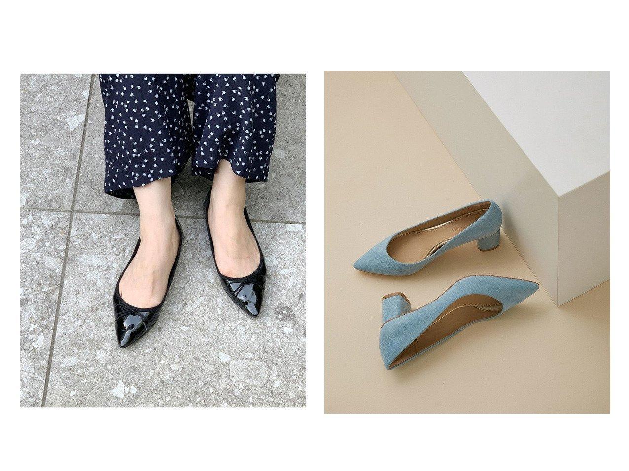 【ADAM ET ROPE'/アダム エ ロペ】のポーチ付きポインテッドレインバレエ&ブロックヒールボロネーゼパンプスカラー シューズ・靴のおすすめ!人気、トレンド・レディースファッションの通販 おすすめで人気の流行・トレンド、ファッションの通販商品 メンズファッション・キッズファッション・インテリア・家具・レディースファッション・服の通販 founy(ファニー) https://founy.com/ ファッション Fashion レディースファッション WOMEN ポーチ Pouches クッション コンパクト 今季 シューズ スタイリッシュ スリッパ ポーチ 春 Spring スエード ストッキング タイツ トレンド 定番 Standard バランス パイピング フィット ブロック ベーシック S/S 春夏 SS Spring/Summer |ID:crp329100000023327