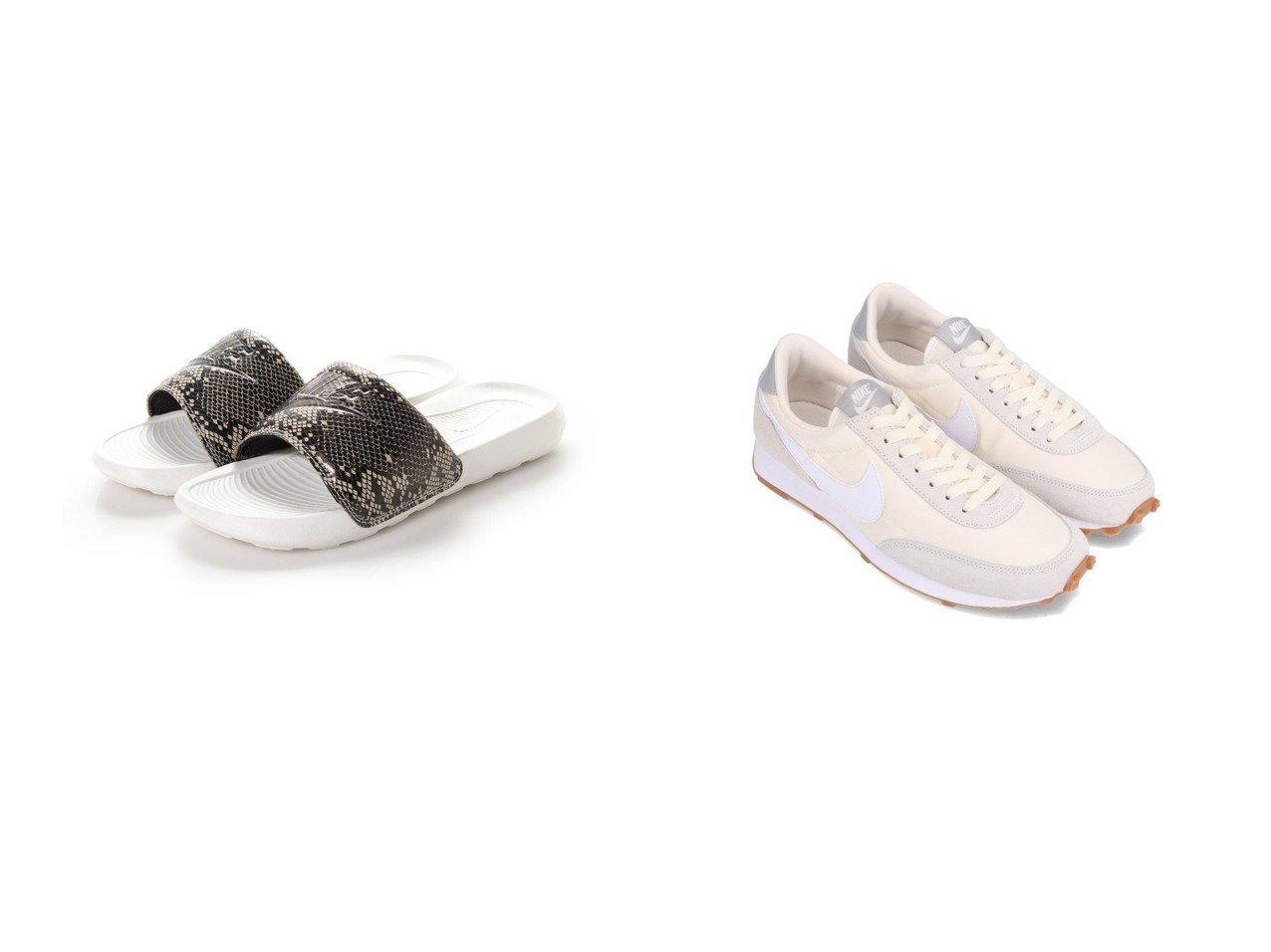 【NIKE/ナイキ】のレディース シャワーサンダル ナイキ ウィメンズ VICTORI ONE スライド プリント CN9676007&NIKE W DBREAK シューズ・靴のおすすめ!人気、トレンド・レディースファッションの通販 おすすめで人気の流行・トレンド、ファッションの通販商品 メンズファッション・キッズファッション・インテリア・家具・レディースファッション・服の通販 founy(ファニー) https://founy.com/ ファッション Fashion レディースファッション WOMEN NEW・新作・新着・新入荷 New Arrivals シューズ スニーカー スリッポン 2021年 2021 2021 春夏 S/S SS Spring/Summer 2021 S/S 春夏 SS Spring/Summer インソール クラシック サンダル スタンド ビーチ フォーム プリント ラップ 春 Spring 軽量  ID:crp329100000023339